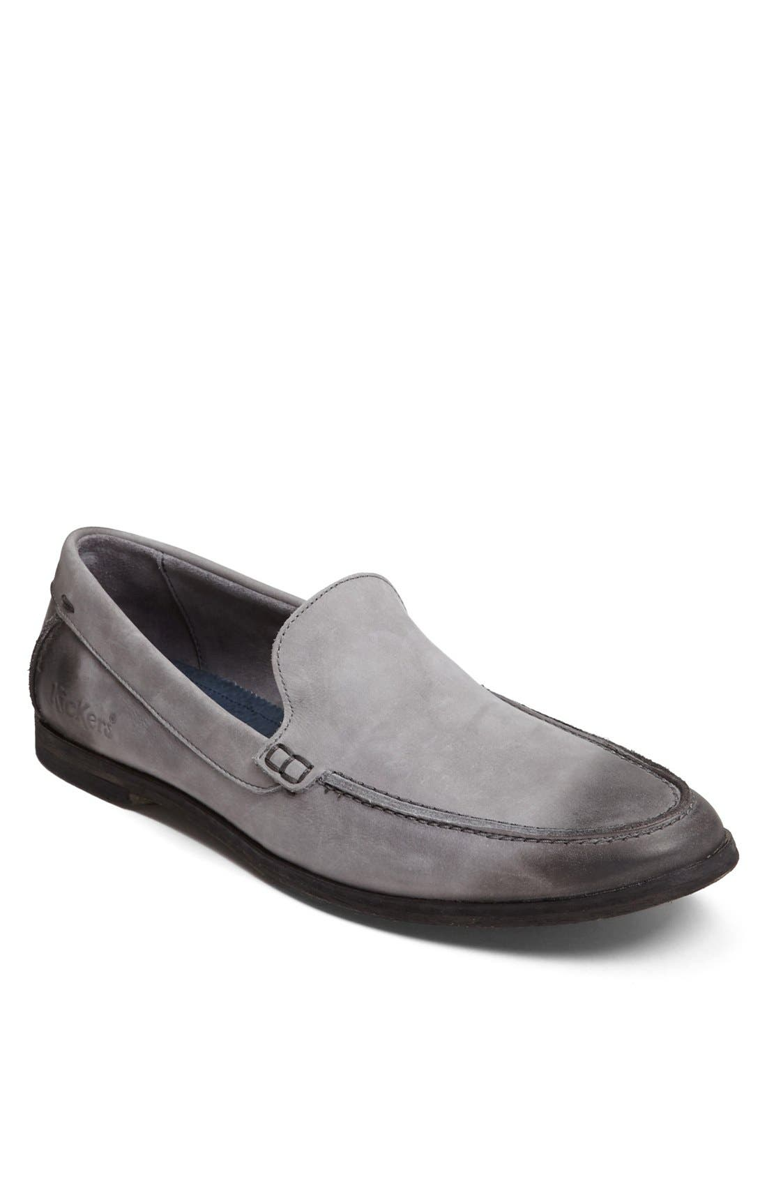 Alternate Image 1 Selected - Kickers 'Ringo 2' Loafer