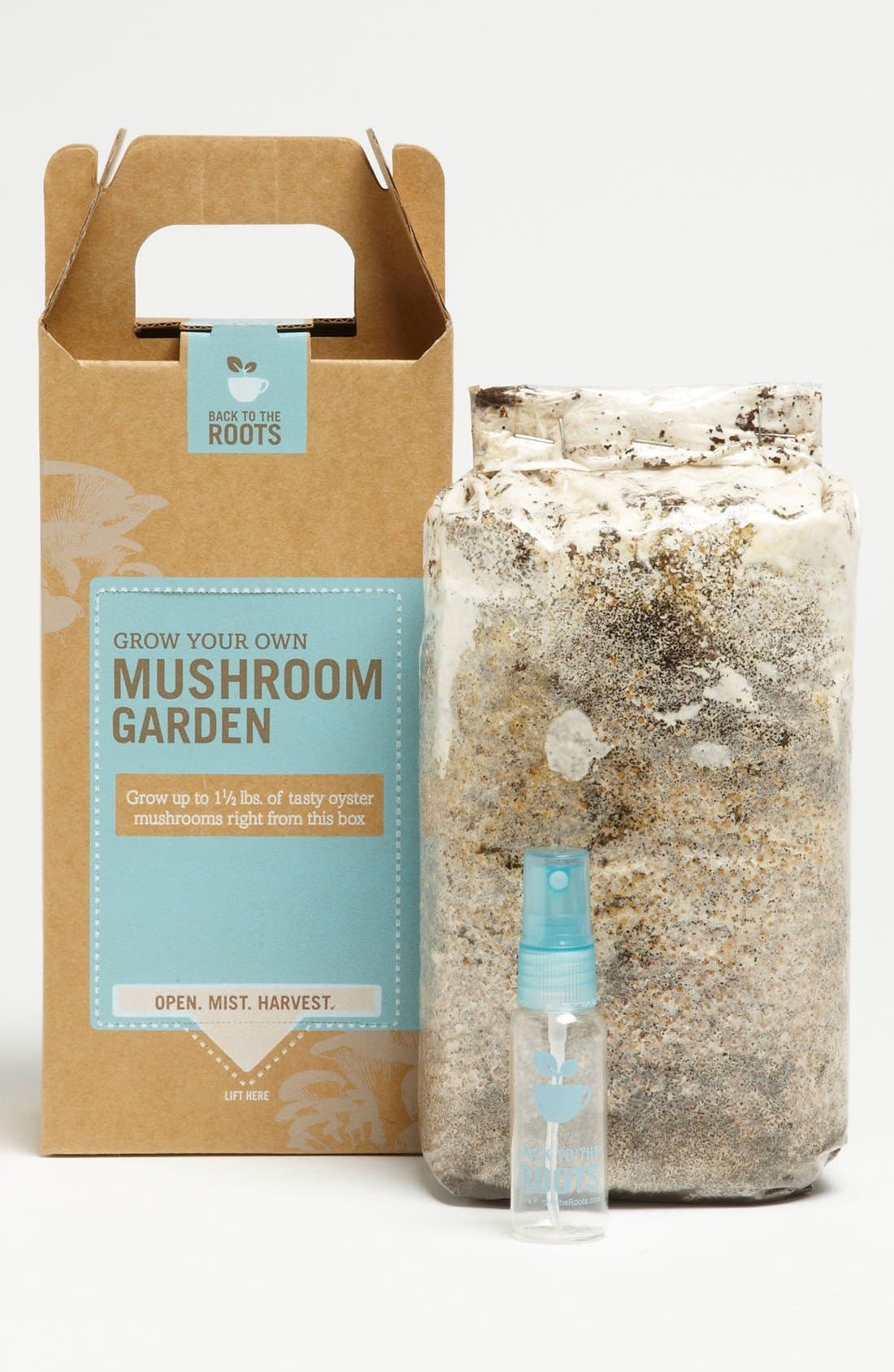Main Image - Back to the Roots Mushroom Garden Kit