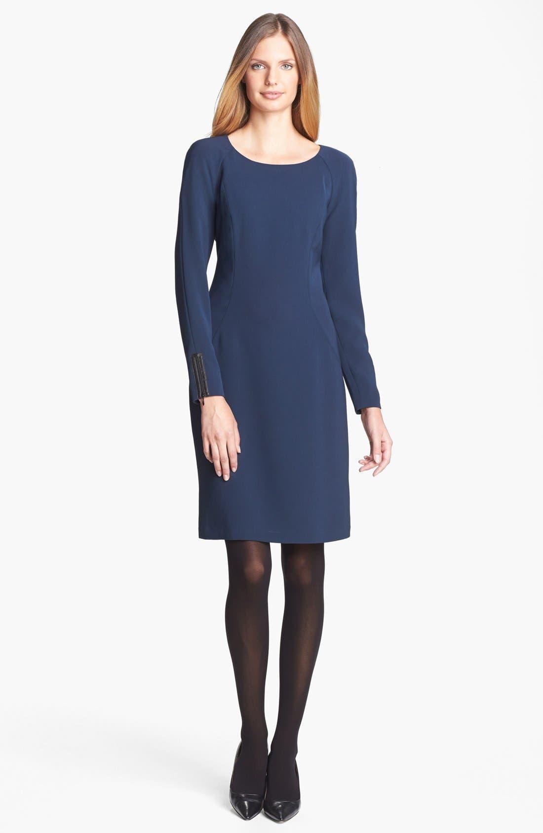 Alternate Image 1 Selected - Lafayette 148 New York 'Lucida' Dress