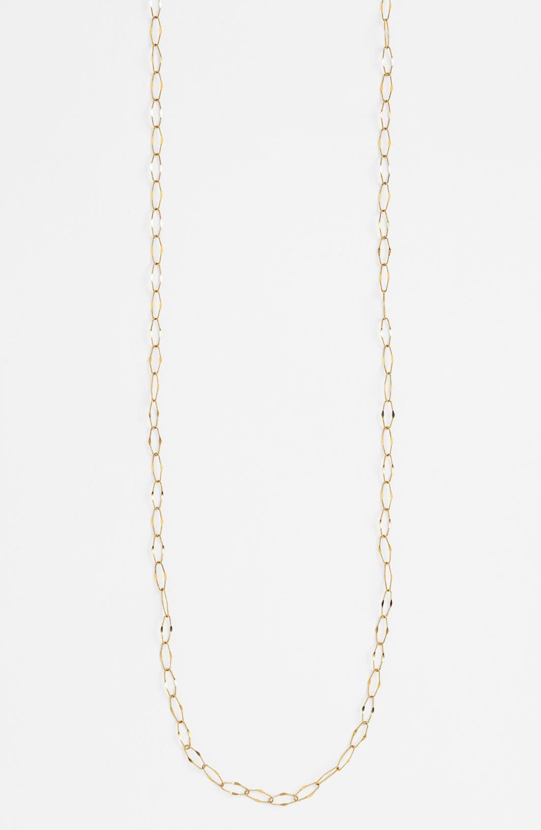 Alternate Image 1 Selected - Lana Jewelry 'Spellbound - Single Drama' Long Necklace