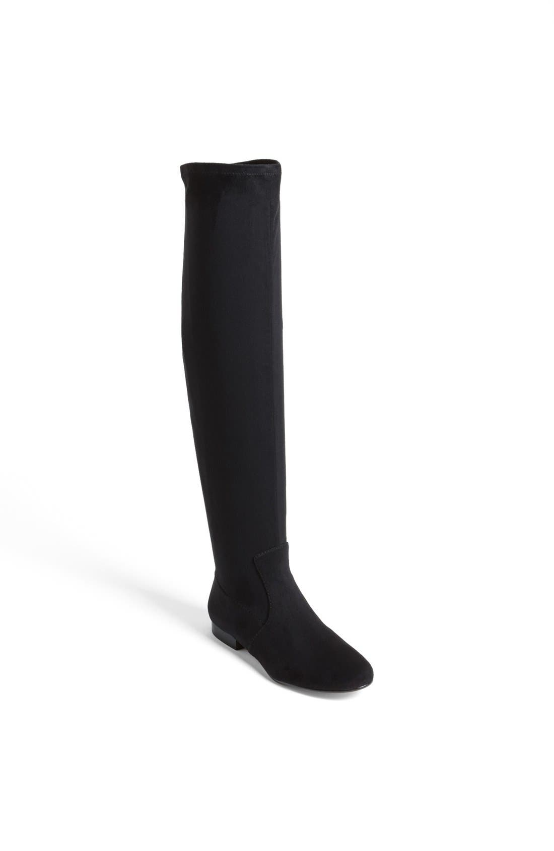 Main Image - Ivanka Trump 'Monty' Over the Knee Boot