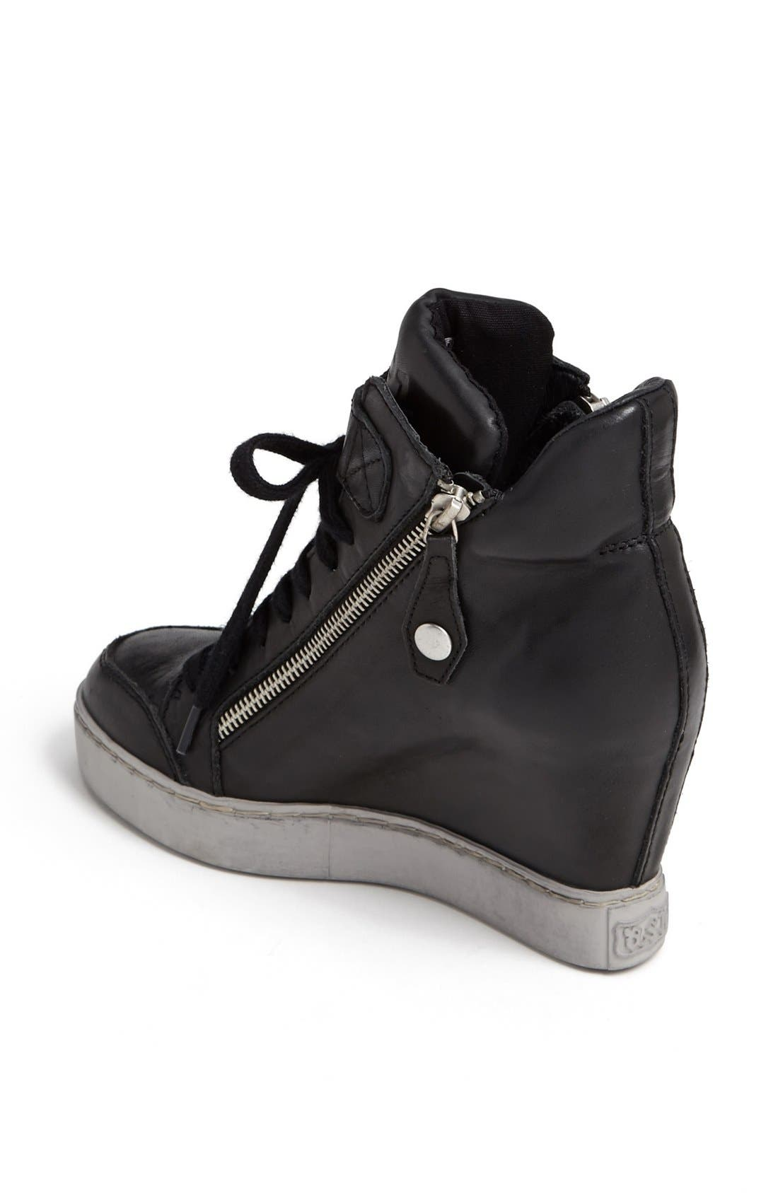 Alternate Image 2  - Ash 'Body' Wedge Sneaker