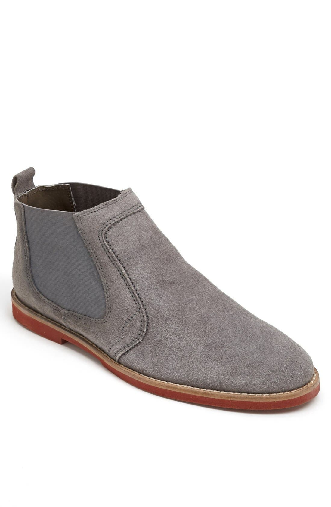 Main Image - Frank Wright 'Wise' Chelsea Boot