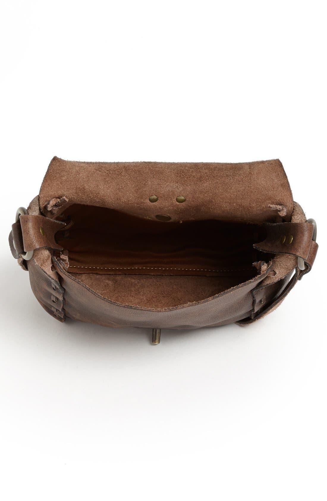 Alternate Image 3  - Patricia Nash 'Serrone' Shoulder Bag, Small