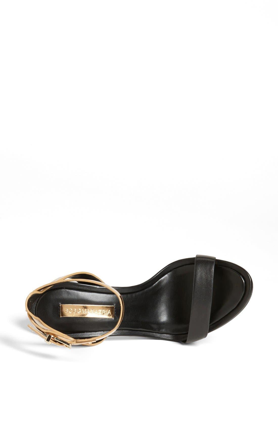 Alternate Image 3  - BCBGMAXAZRIA 'Finite' Sandal