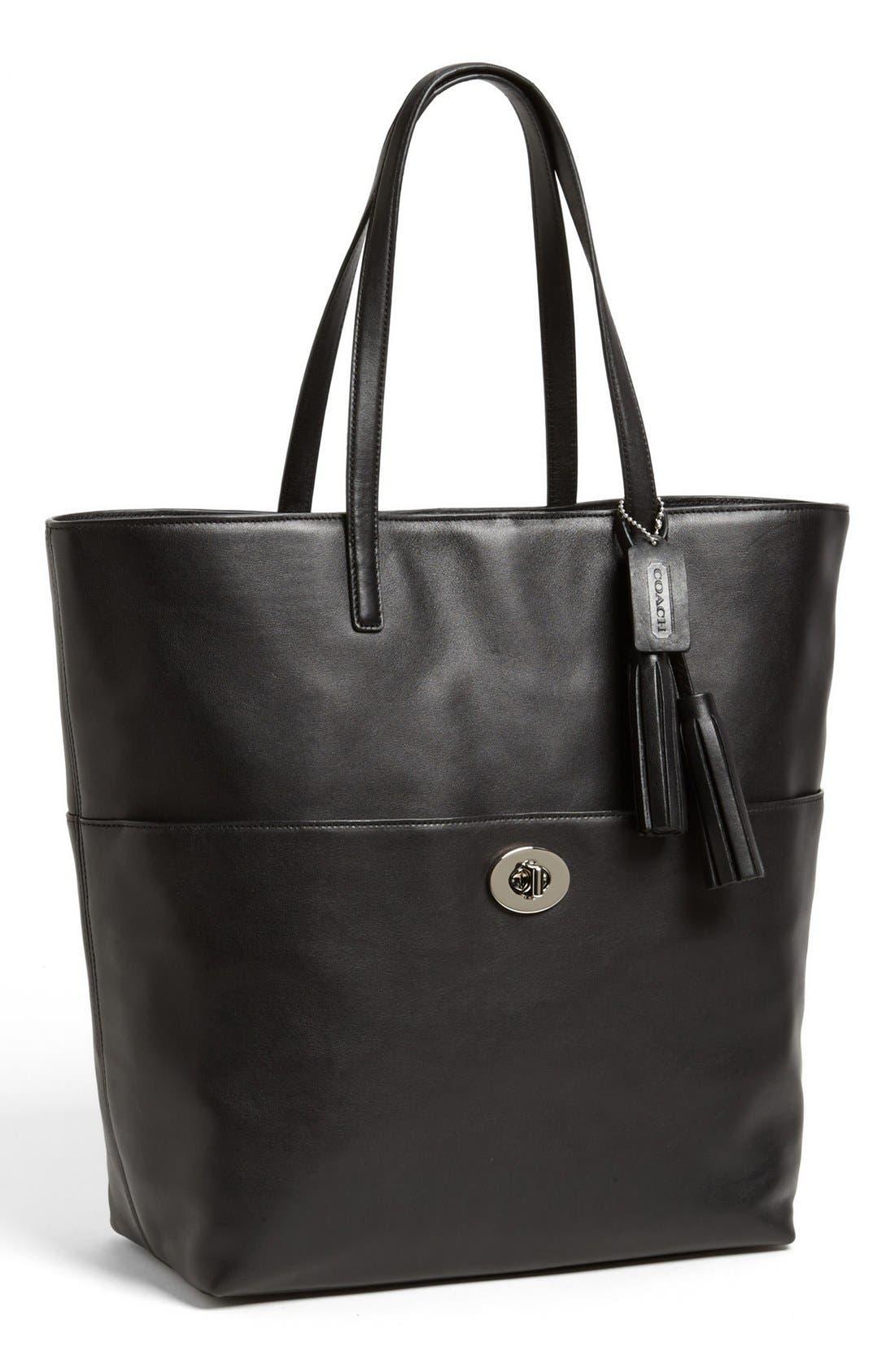 Main Image - COACH 'Legacy' Leather Tote