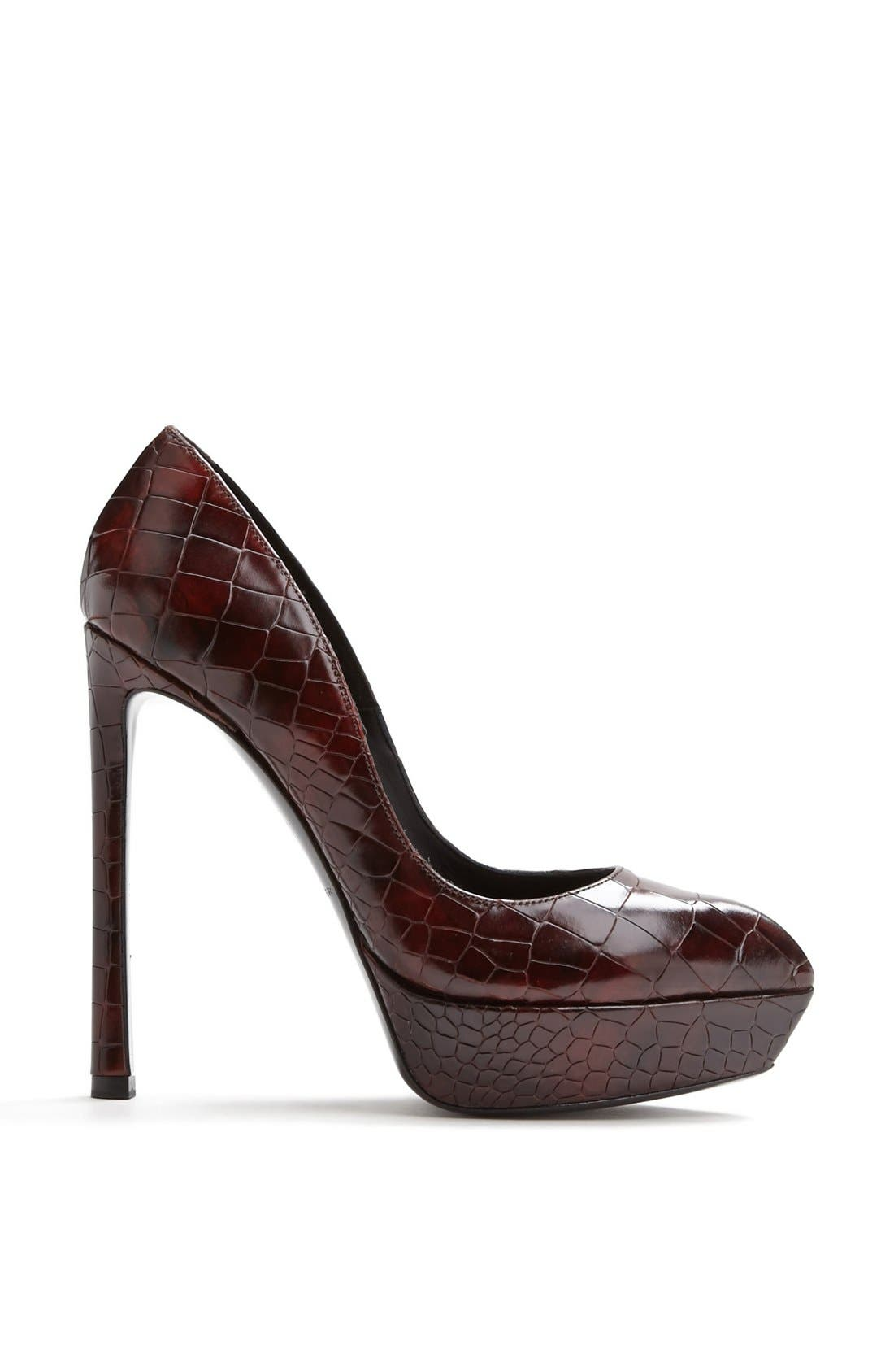 Alternate Image 4  - Kurt Geiger London 'Empire Ultra' Pointy Toe Pump