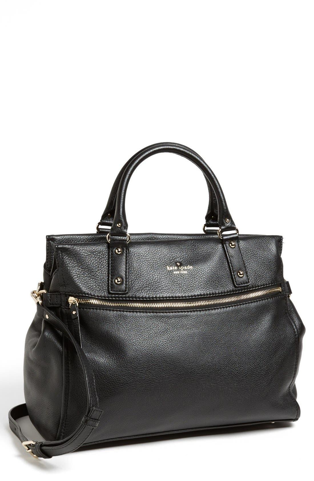 Main Image - kate spade new york 'cobble hill - murphy' crossbody bag