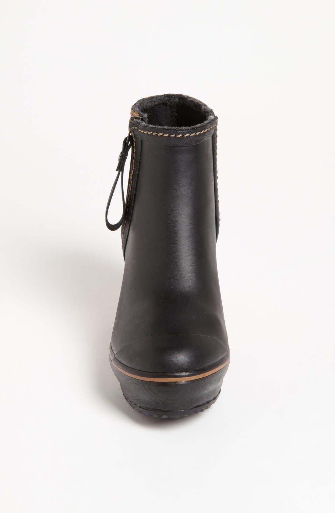 Alternate Image 3  - SOREL 'Medina' Rain Ankle Boot (Women)