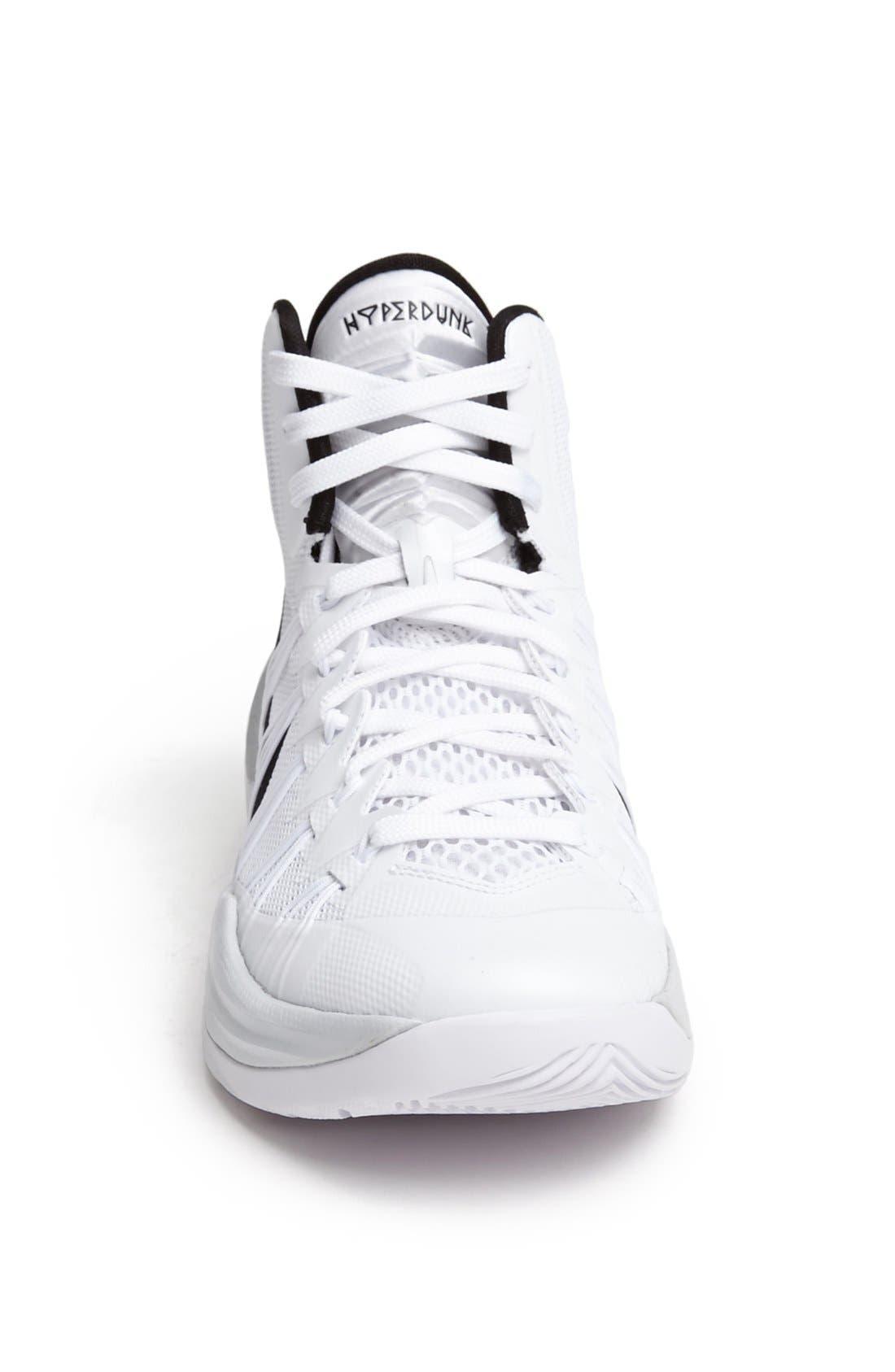 Alternate Image 3  - Nike 'Hyperdunk' Basketball Shoe (Women)