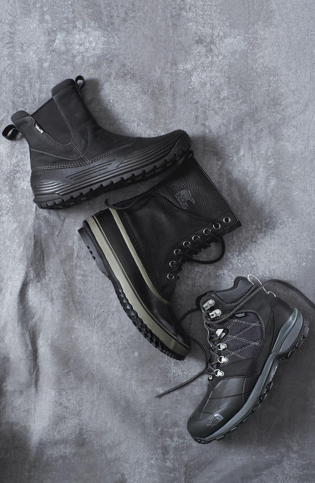 Alternate Image 5  - Teva 'Loge Peak' Snow Boot (Online Only)