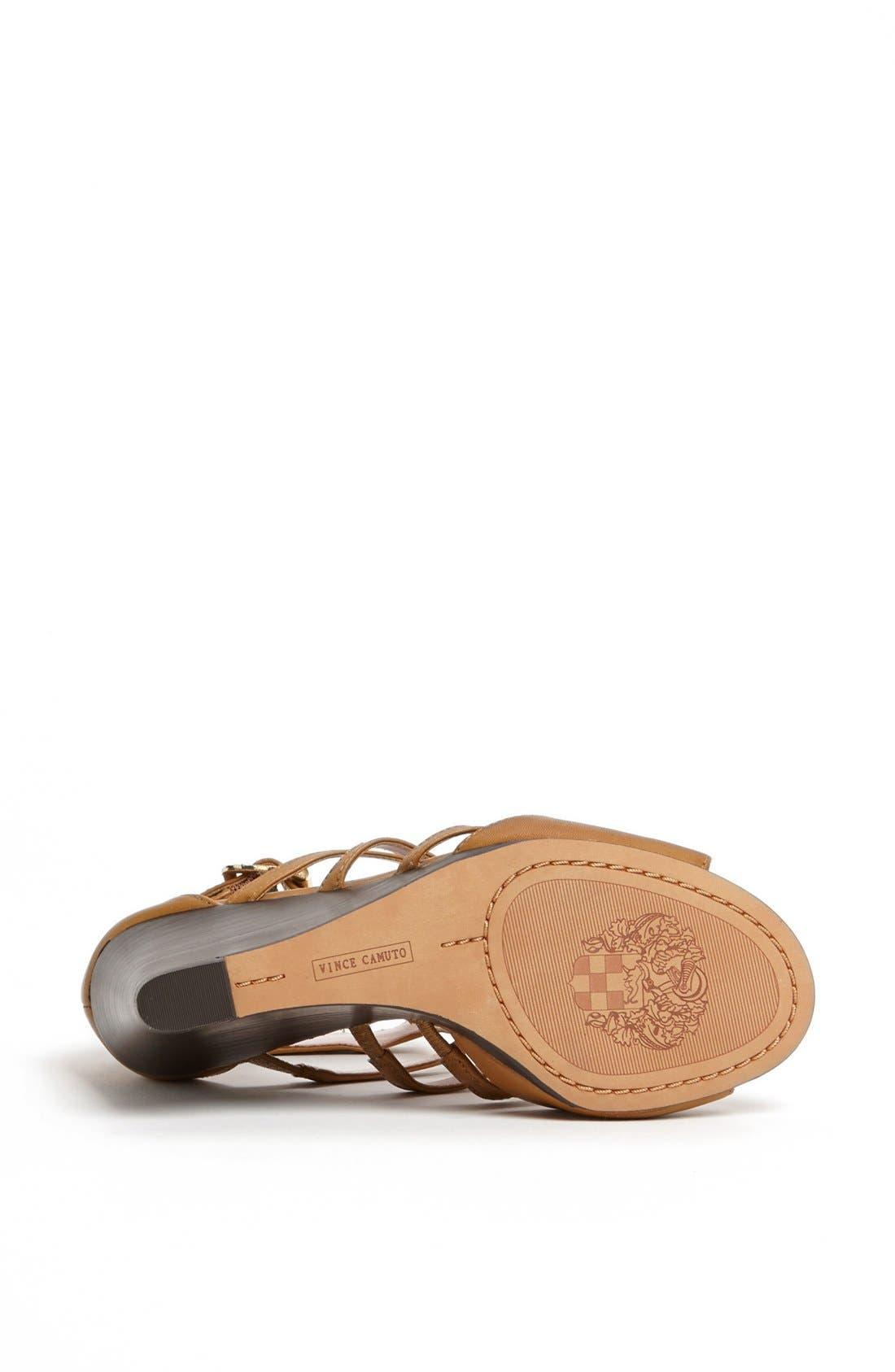 Alternate Image 4  - Vince Camuto 'Huni' Sandal