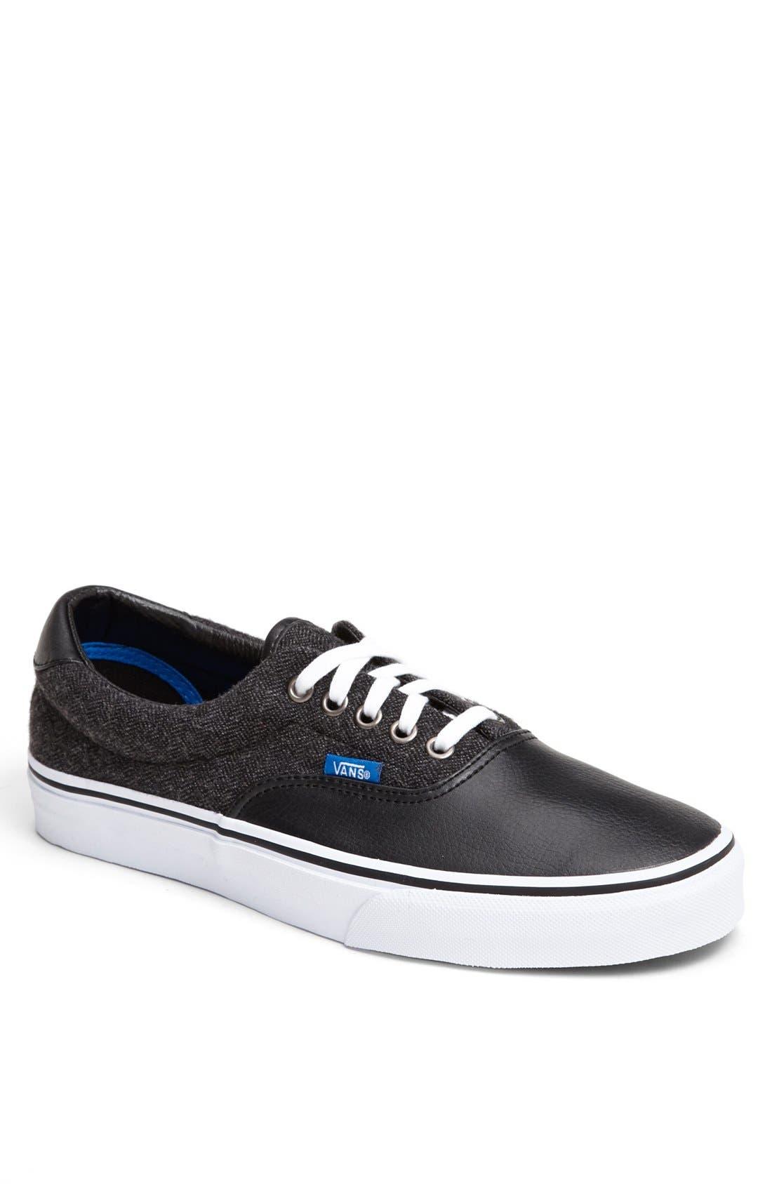 Alternate Image 1 Selected - Vans 'Era 59' Sneaker (Men)