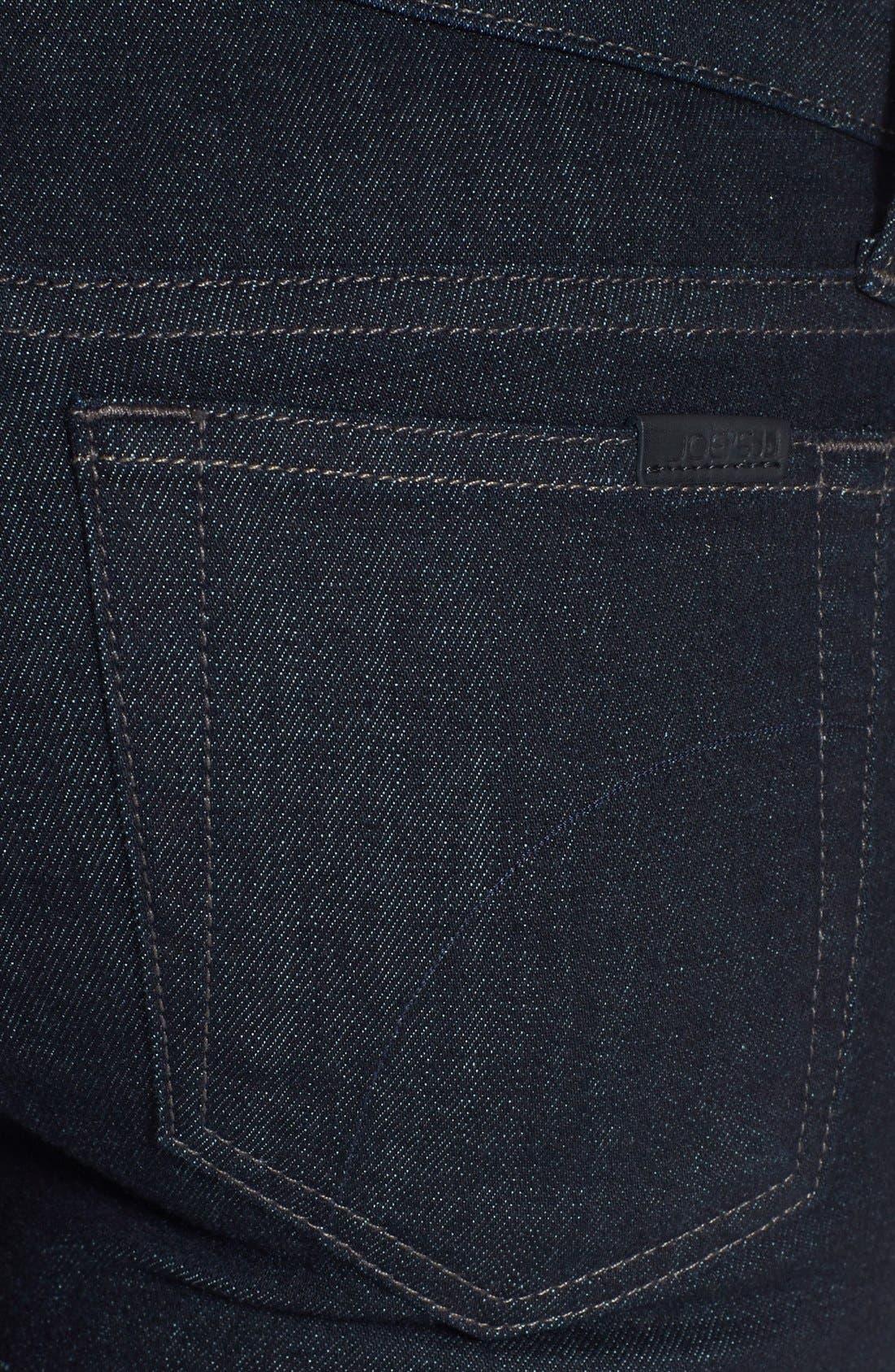 Alternate Image 3  - Joe's Skinny Ankle Jeans (Delia)