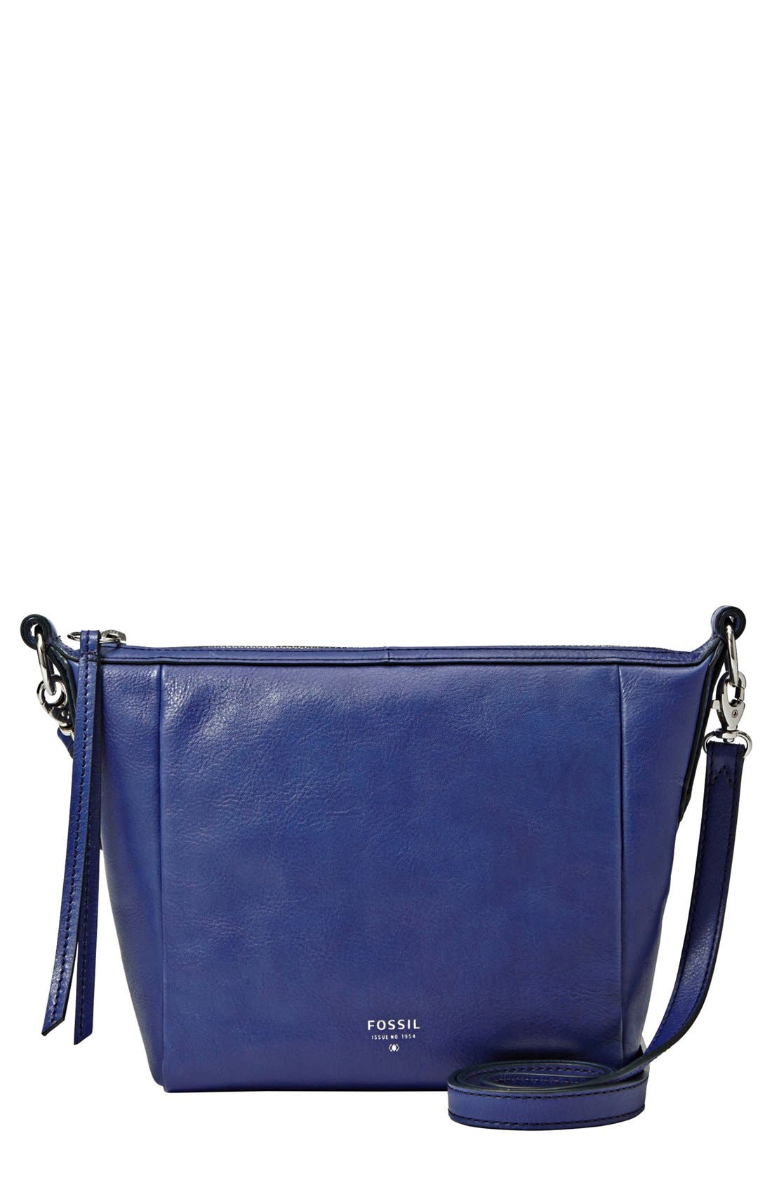 Alternate Image 1 Selected - Fossil 'Sydney' Crossbody Bag