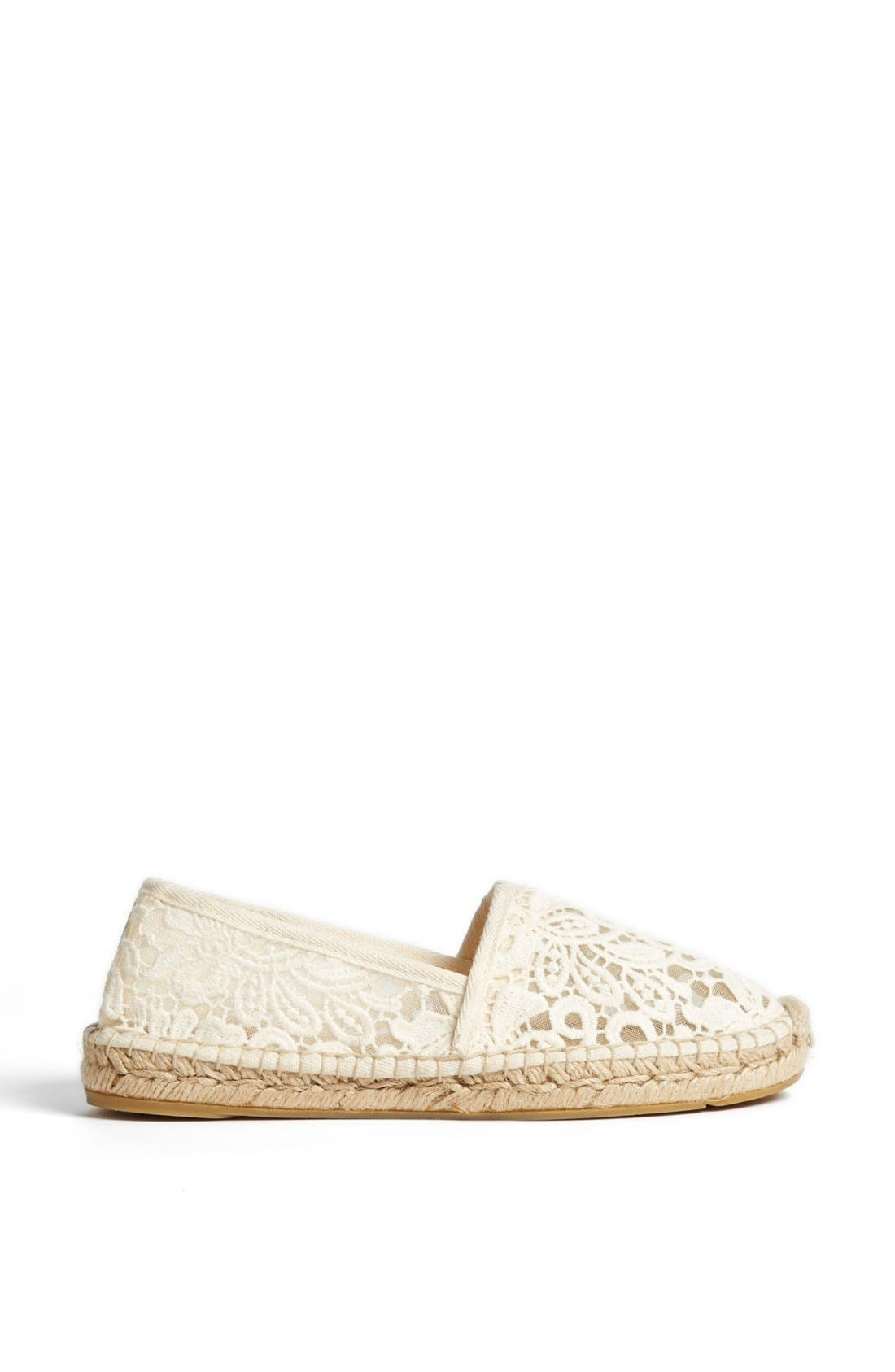 Alternate Image 4  - Tory Burch 'Abbe' Espadrille