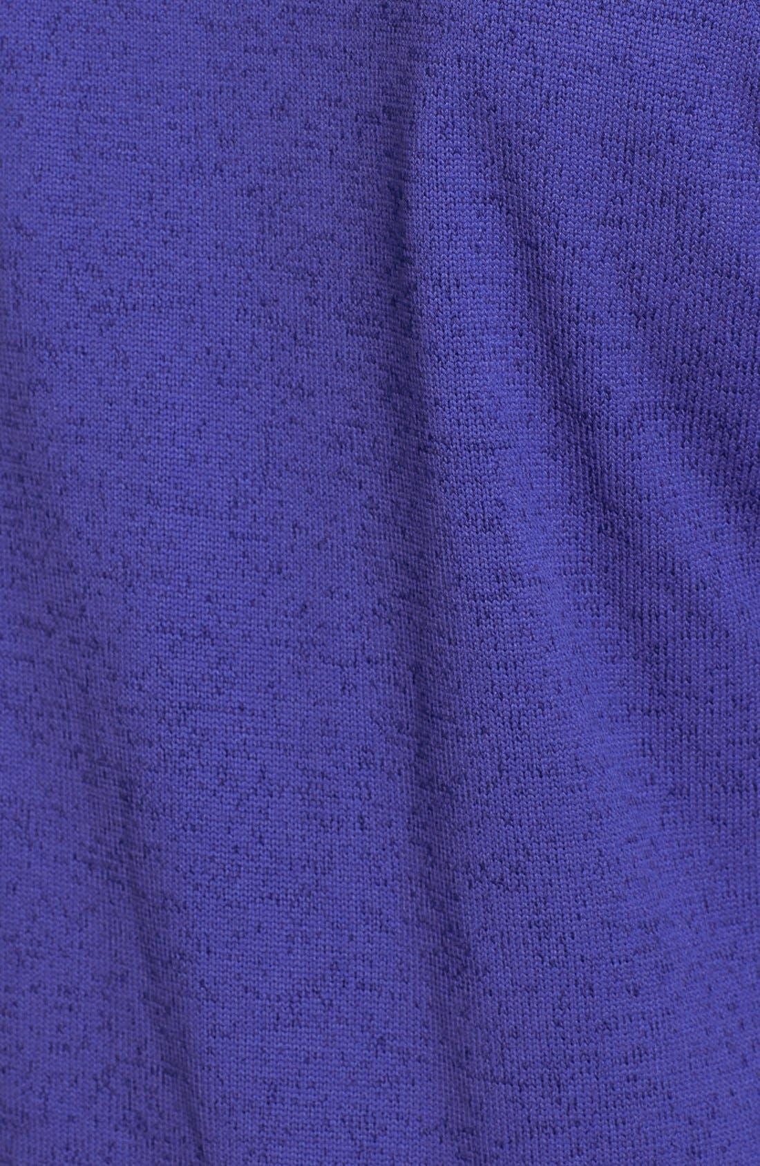 Alternate Image 3  - Roxy 'Switch It Up' Fleece Jacket