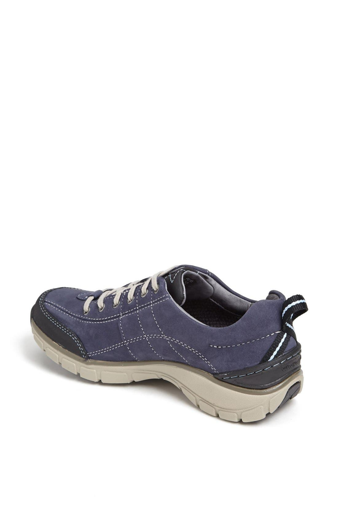 Alternate Image 2  - Clarks® 'Wave Trek' Waterproof Sneaker