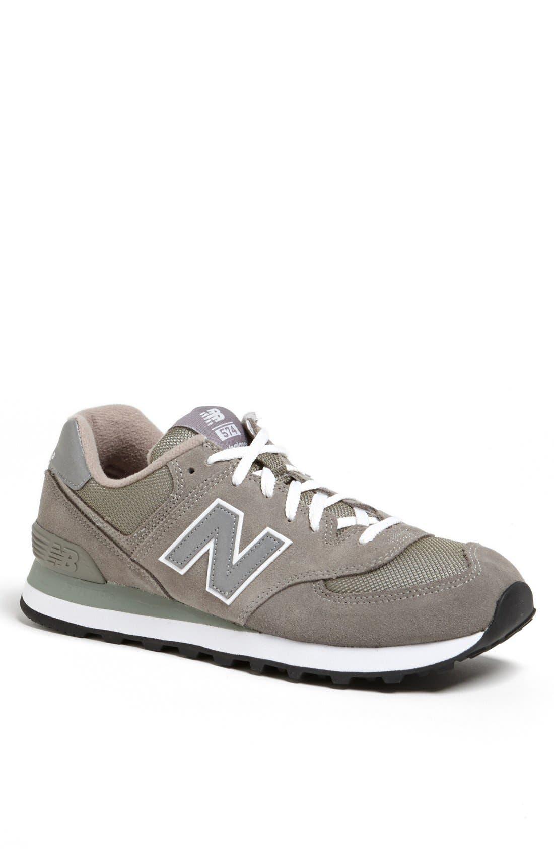 Main Image - New Balance '574' Sneaker (Men)