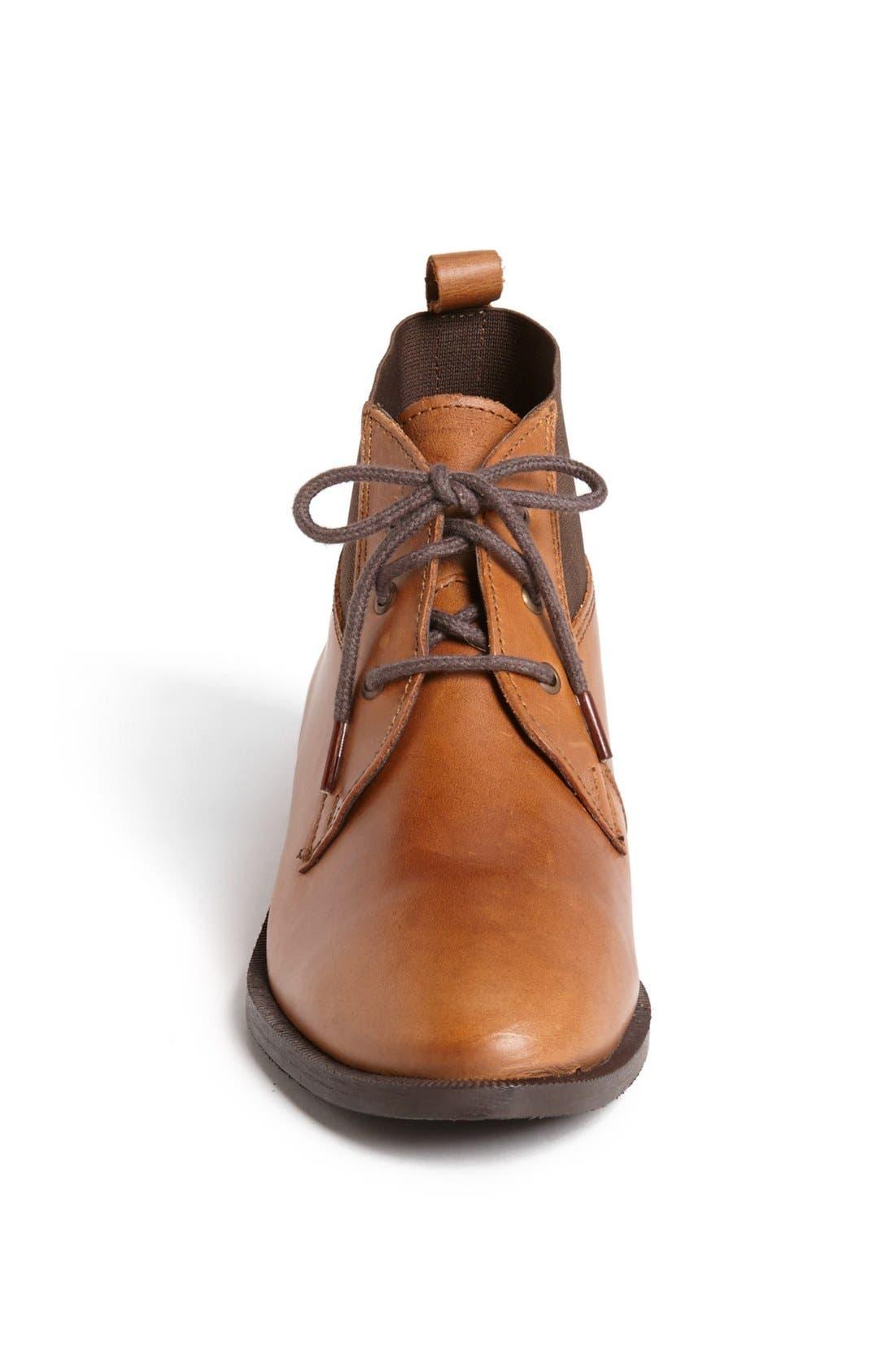 Alternate Image 3  - Topshop 'Model' Ankle Boot