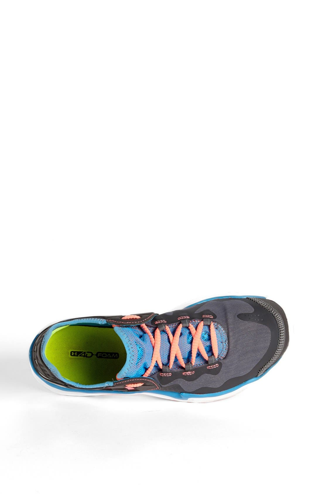 Alternate Image 3  - Under Armour 'Charge RC 2' Running Shoe (Women)
