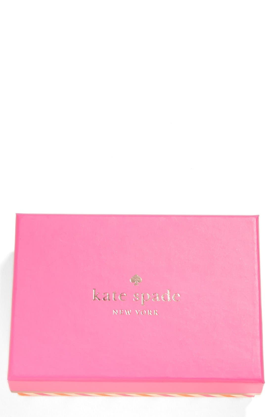 Alternate Image 5  - kate spade new york 'city slicker - darla' wallet