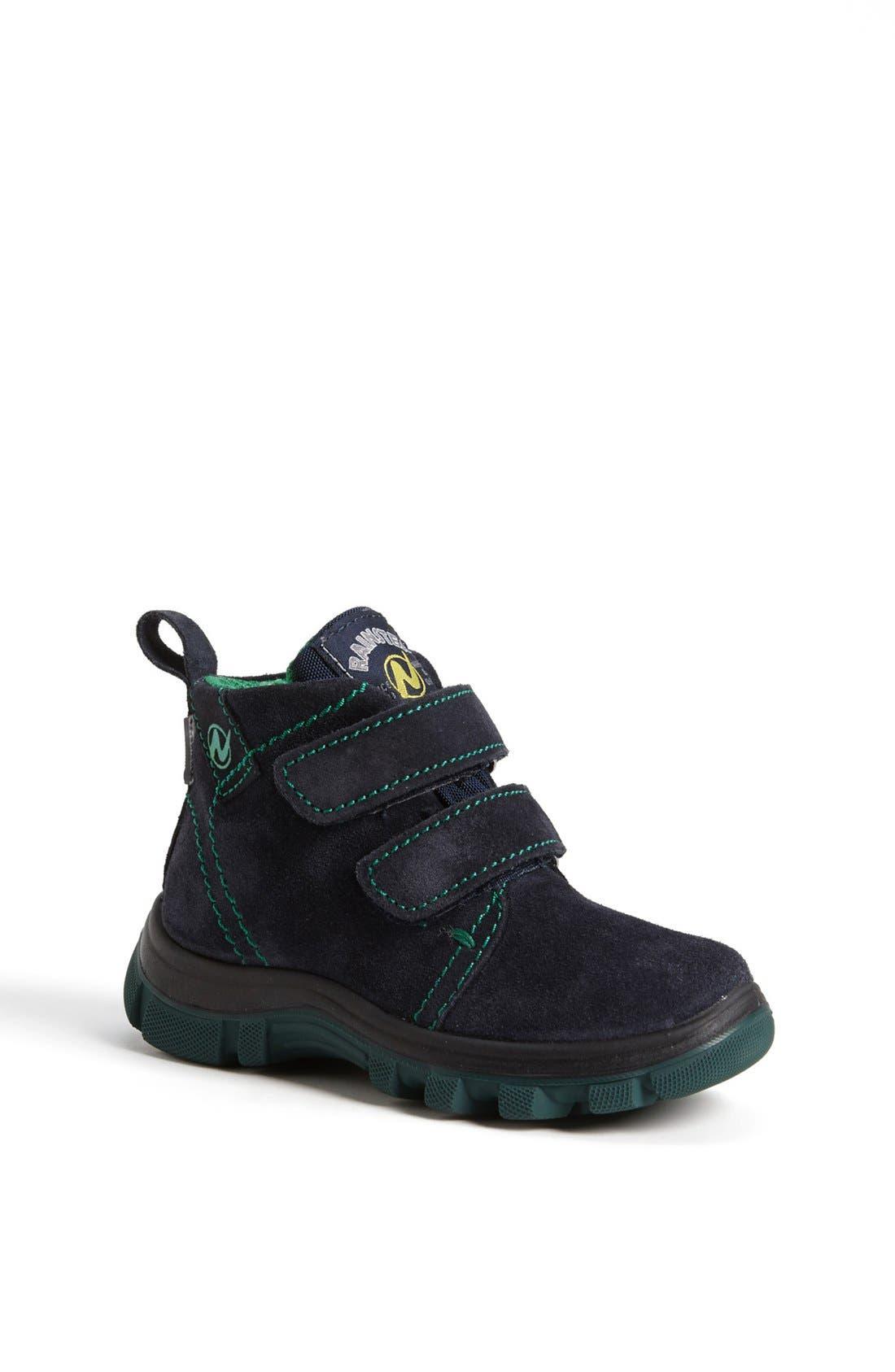 Alternate Image 1 Selected - Naturino 'Bakutis Rainstep' Waterproof Boot (Walker, Toddler & Little Kid)