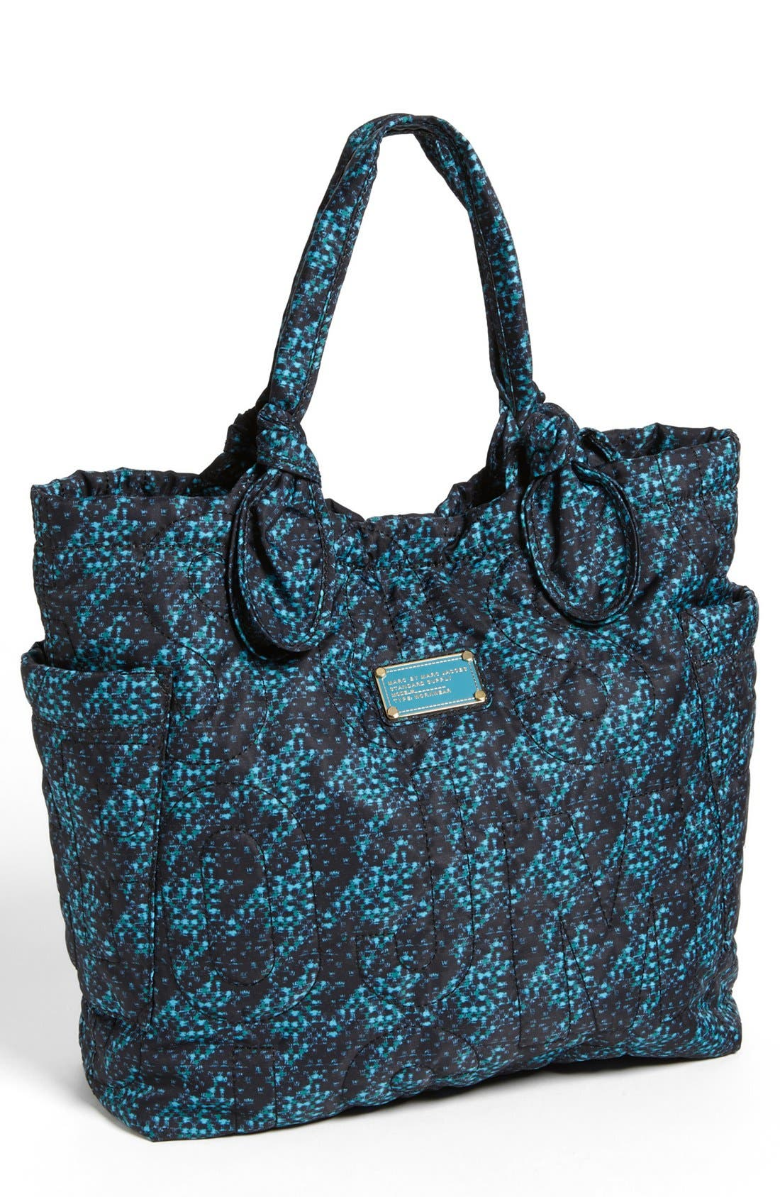 Alternate Image 1 Selected - MARC BY MARC JACOBS 'Medium Pretty Nylon Terrance' Tote