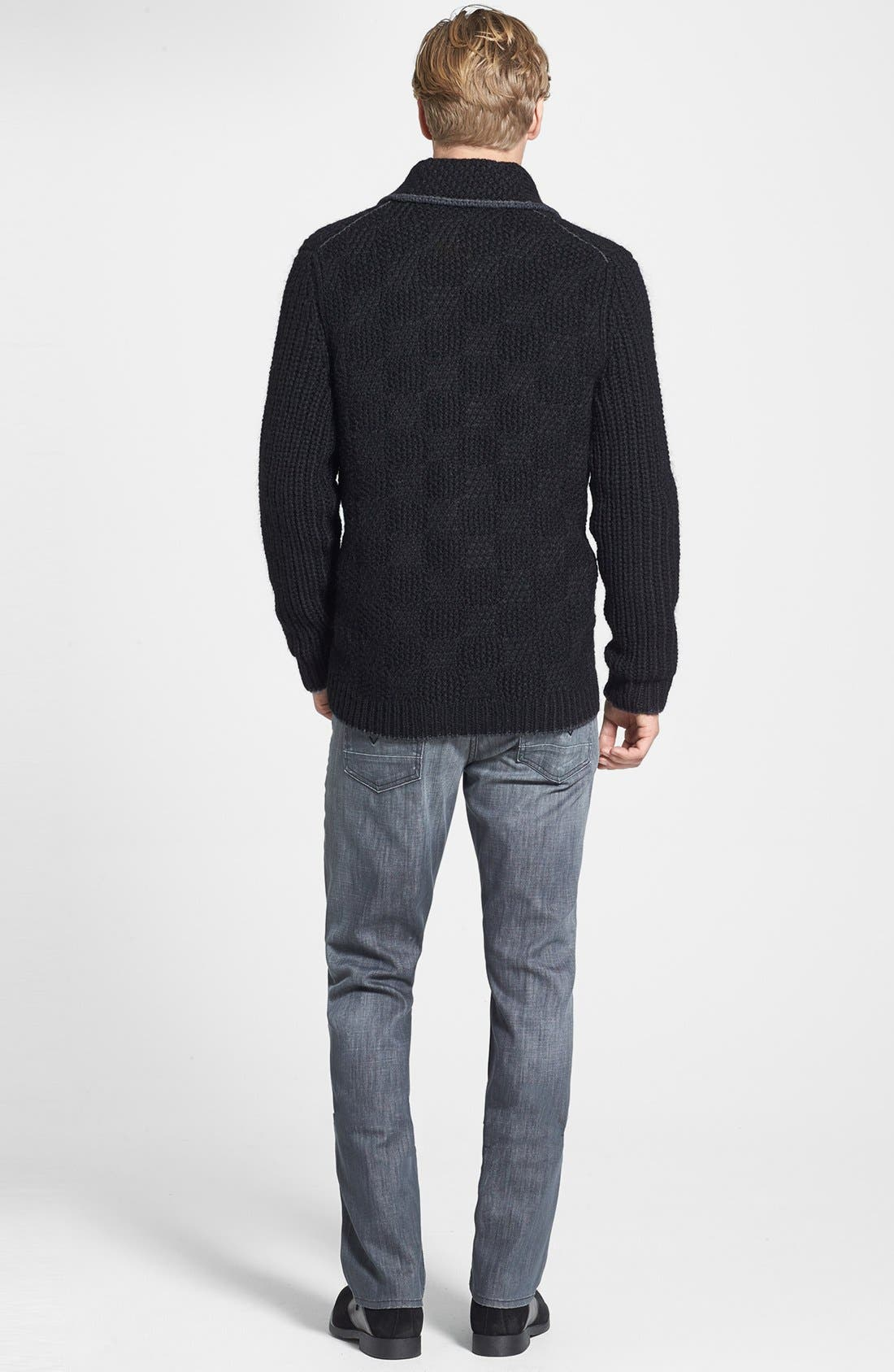 Alternate Image 5  - Tommy Bahama 'Hudson Square' Regular Fit Cardigan