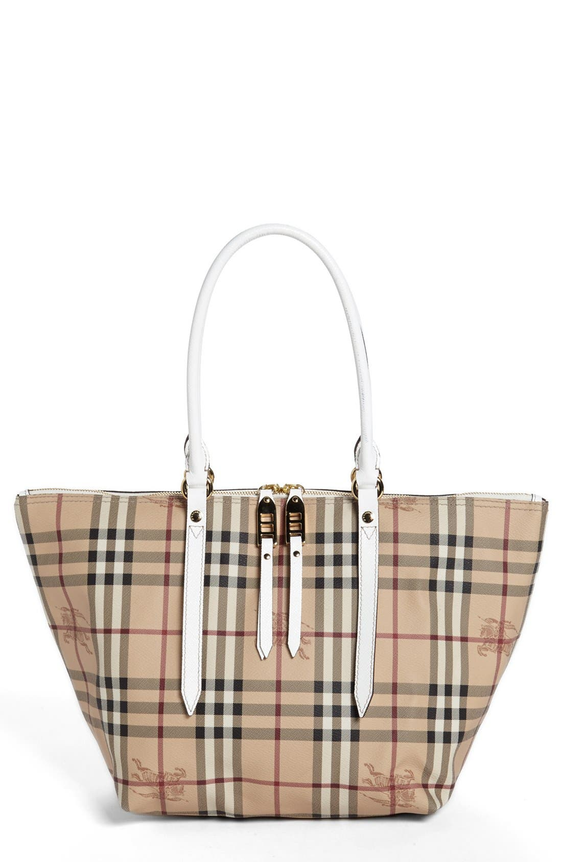 Alternate Image 1 Selected - Burberry 'Small Salisbury' Tote
