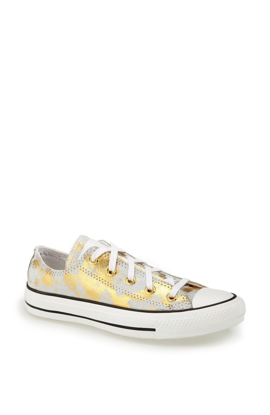 Main Image - Converse Chuck Taylor® All Star® Low Sneaker (Women)
