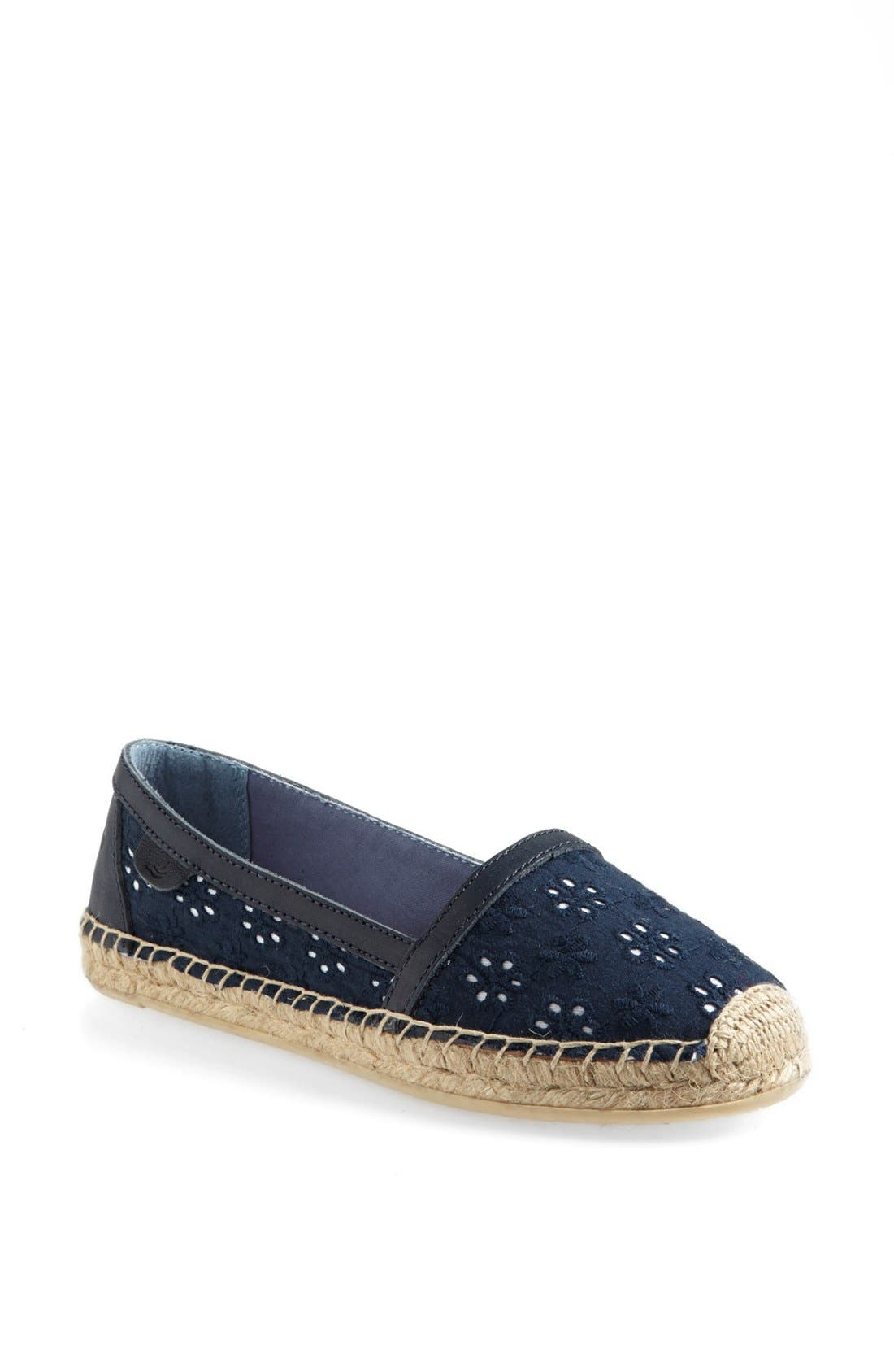 Alternate Image 1 Selected - SPERRY DANICA FLAT