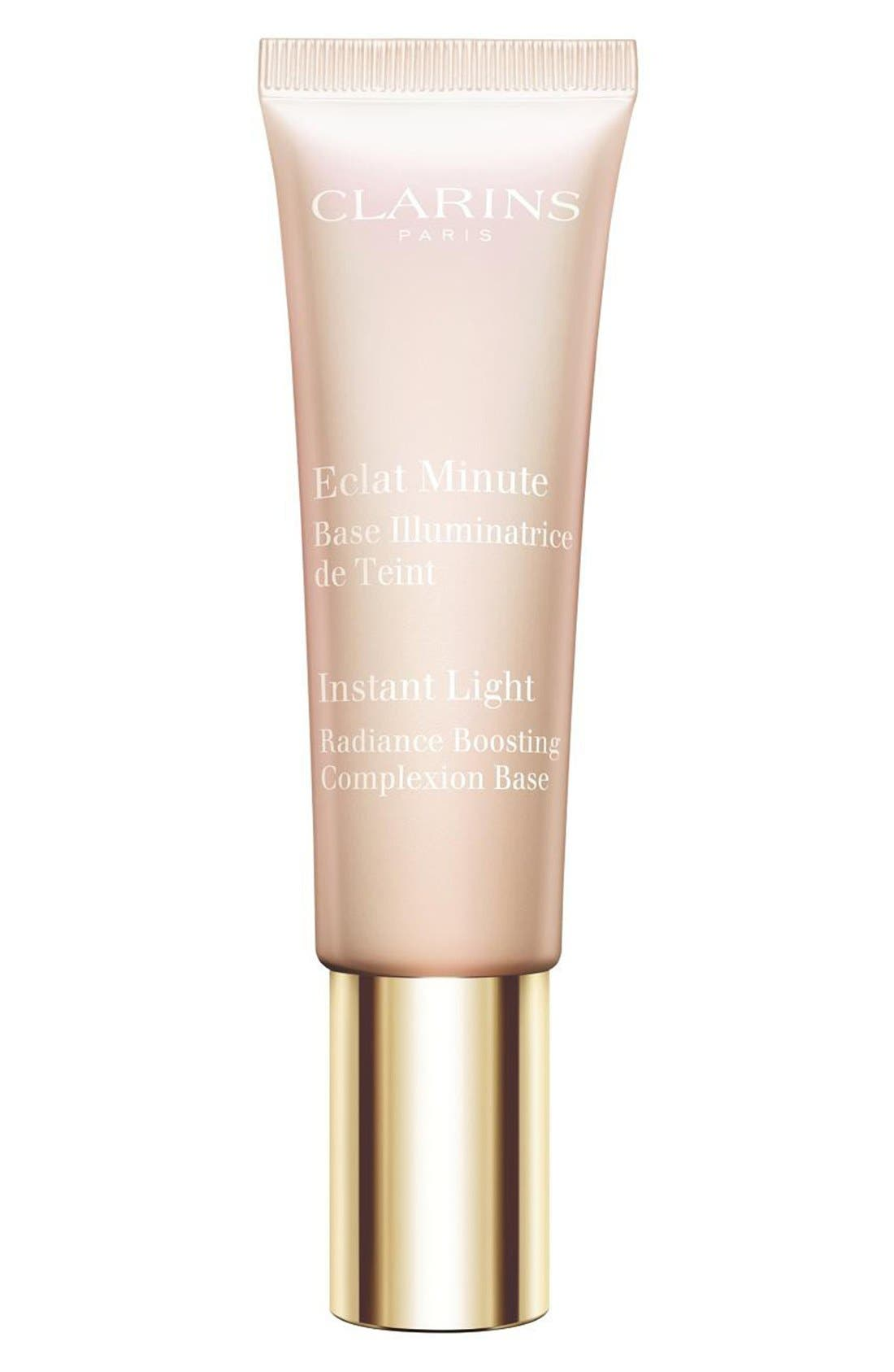 Clarins 'Instant Light' Radiance Boosting Complexion Base
