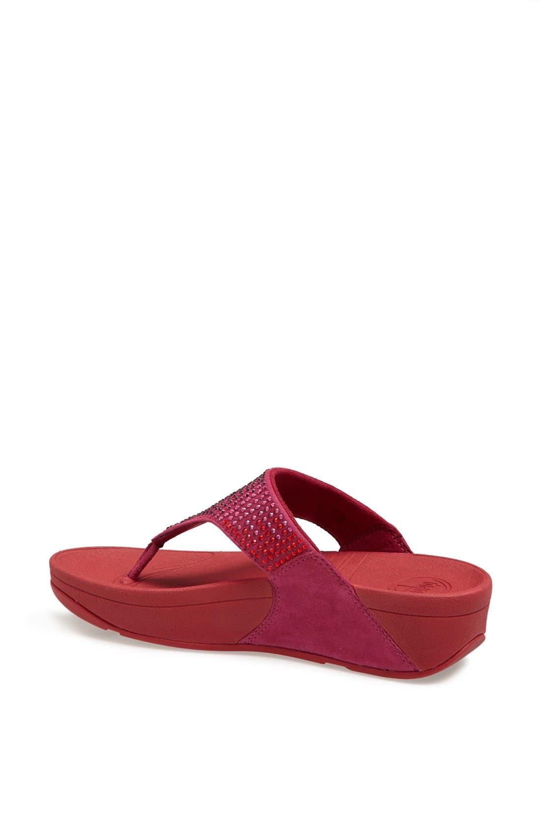 Alternate Image 2  - FitFlop 'Flare™' Sandal