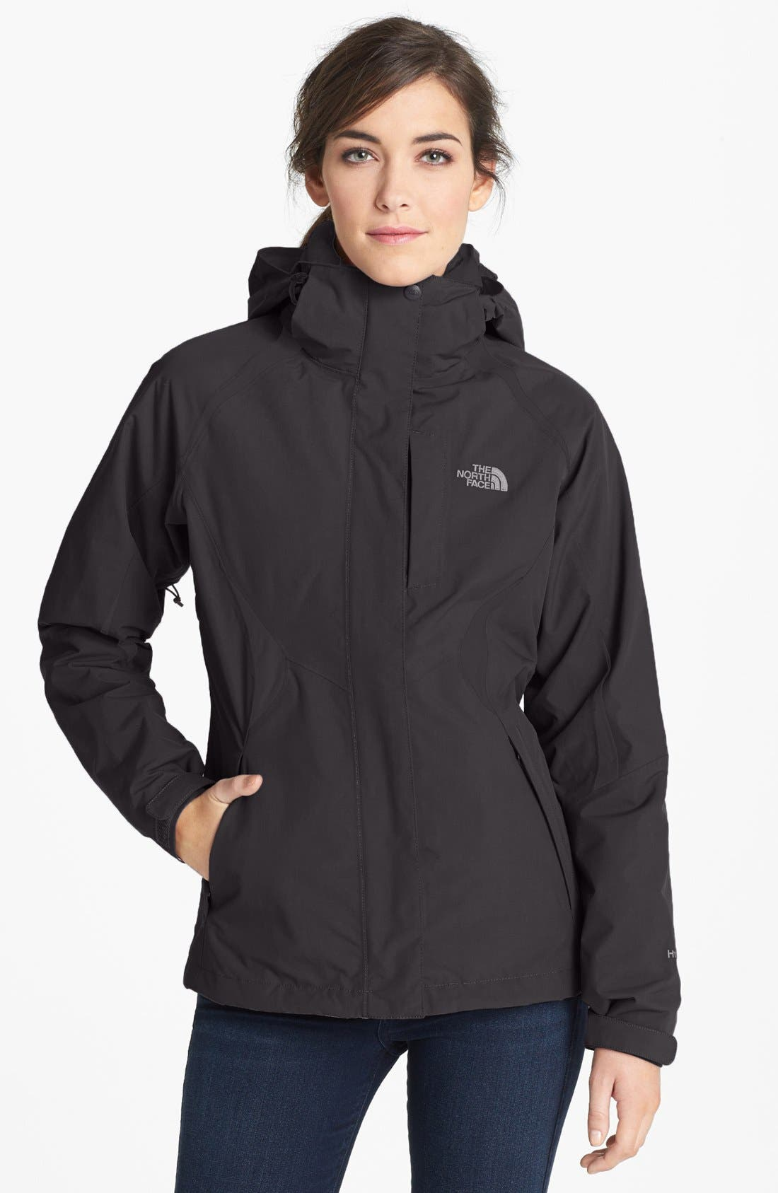 Main Image - The North Face 'Boundary' TriClimate® Hooded 3-in-