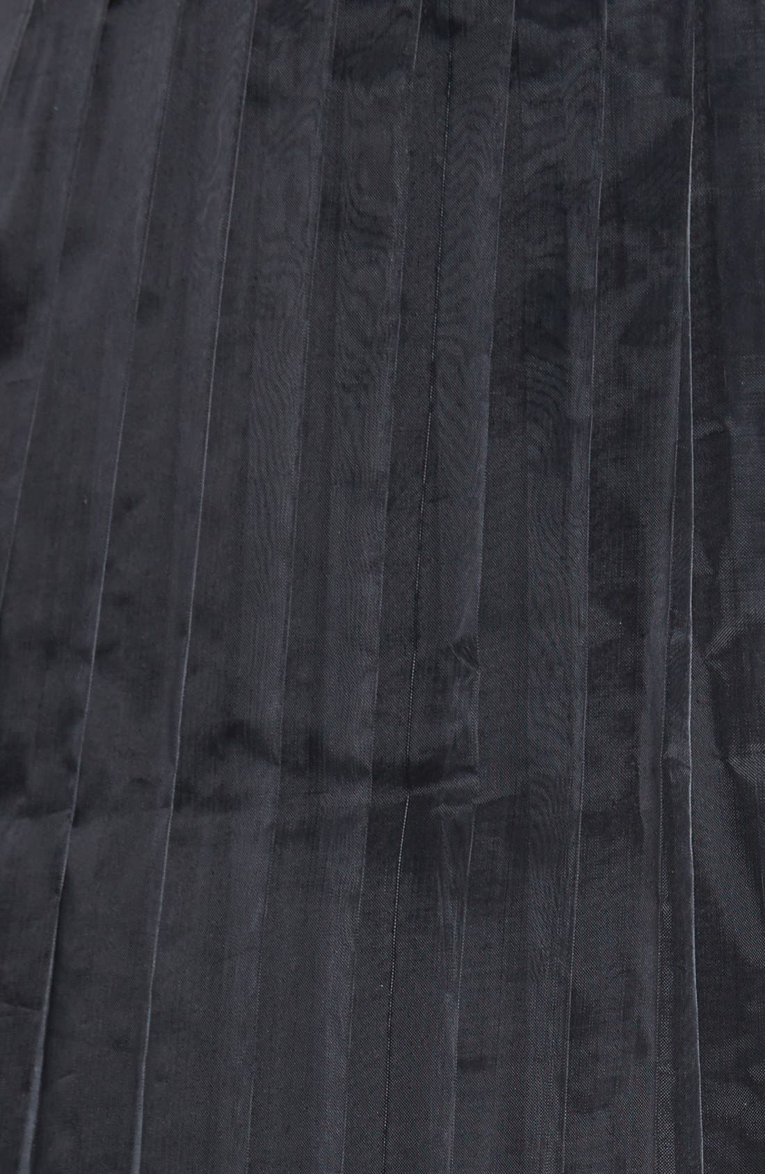 Alternate Image 3  - MINKPINK 'Mother of Pearl' Knife Pleat Skirt