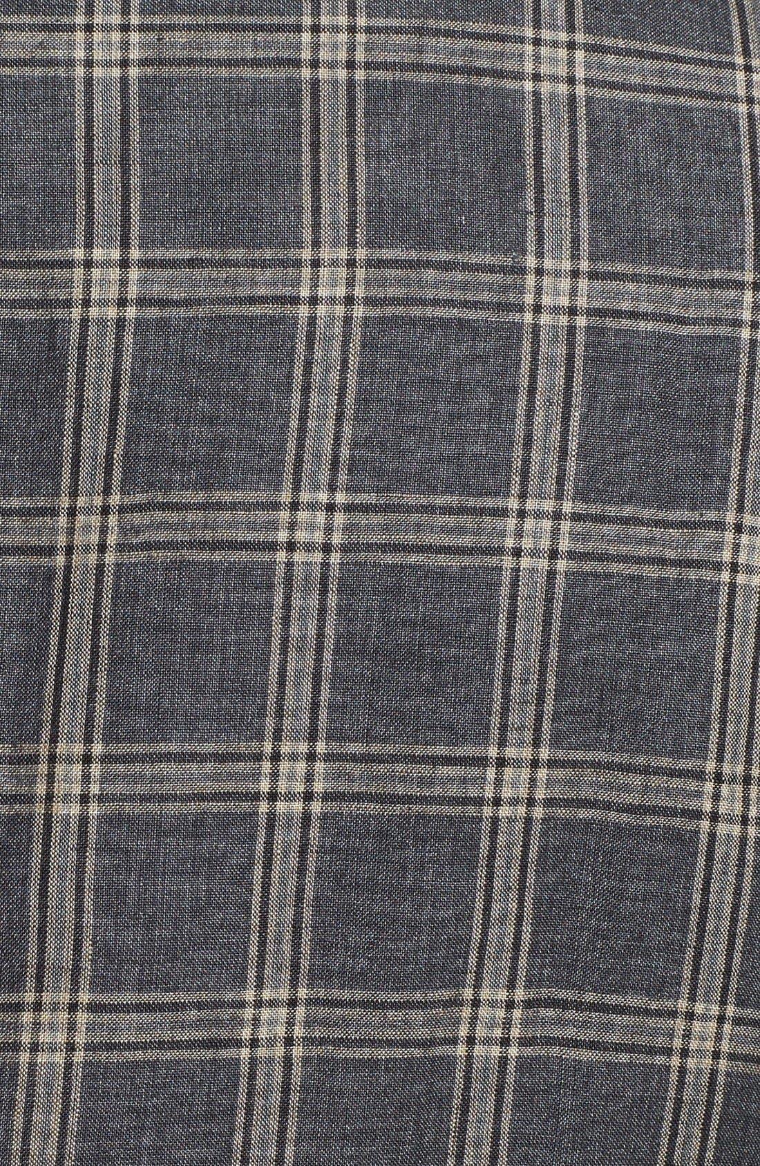 Alternate Image 3  - Nordstrom Classic Fit Linen Sportcoat