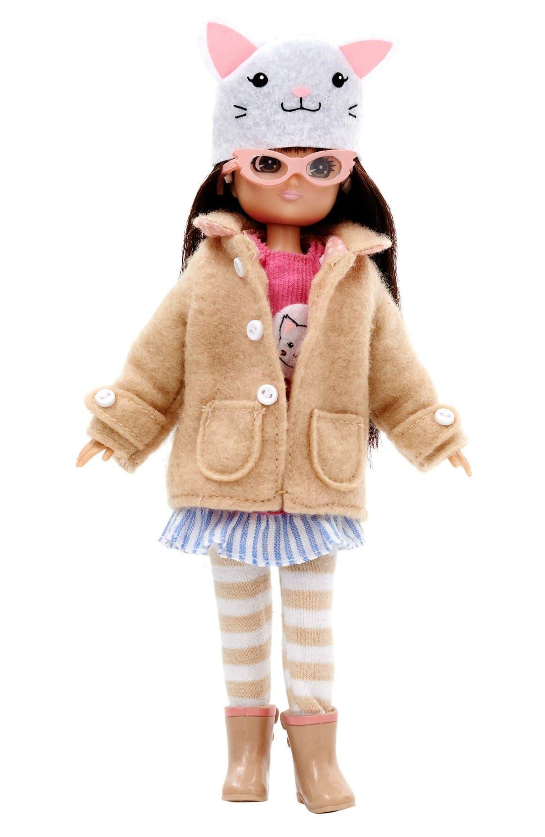 Alternate Image 1 Selected - Schylling 'Lottie™ - Pandora's Box' Doll