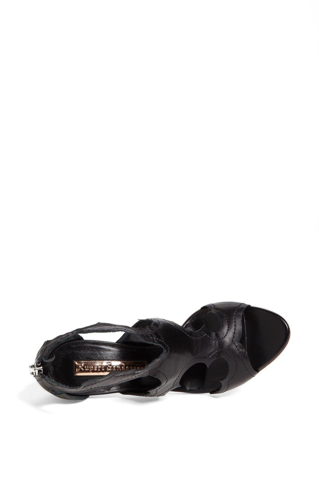 Alternate Image 3  - Rupert Sanderson 'Estelle' Sandal