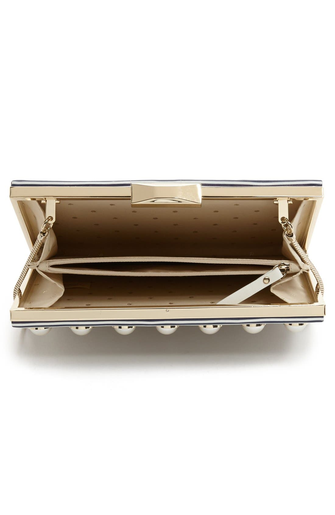 Alternate Image 3  - kate spade new york 'georgica road - emanuelle' clutch