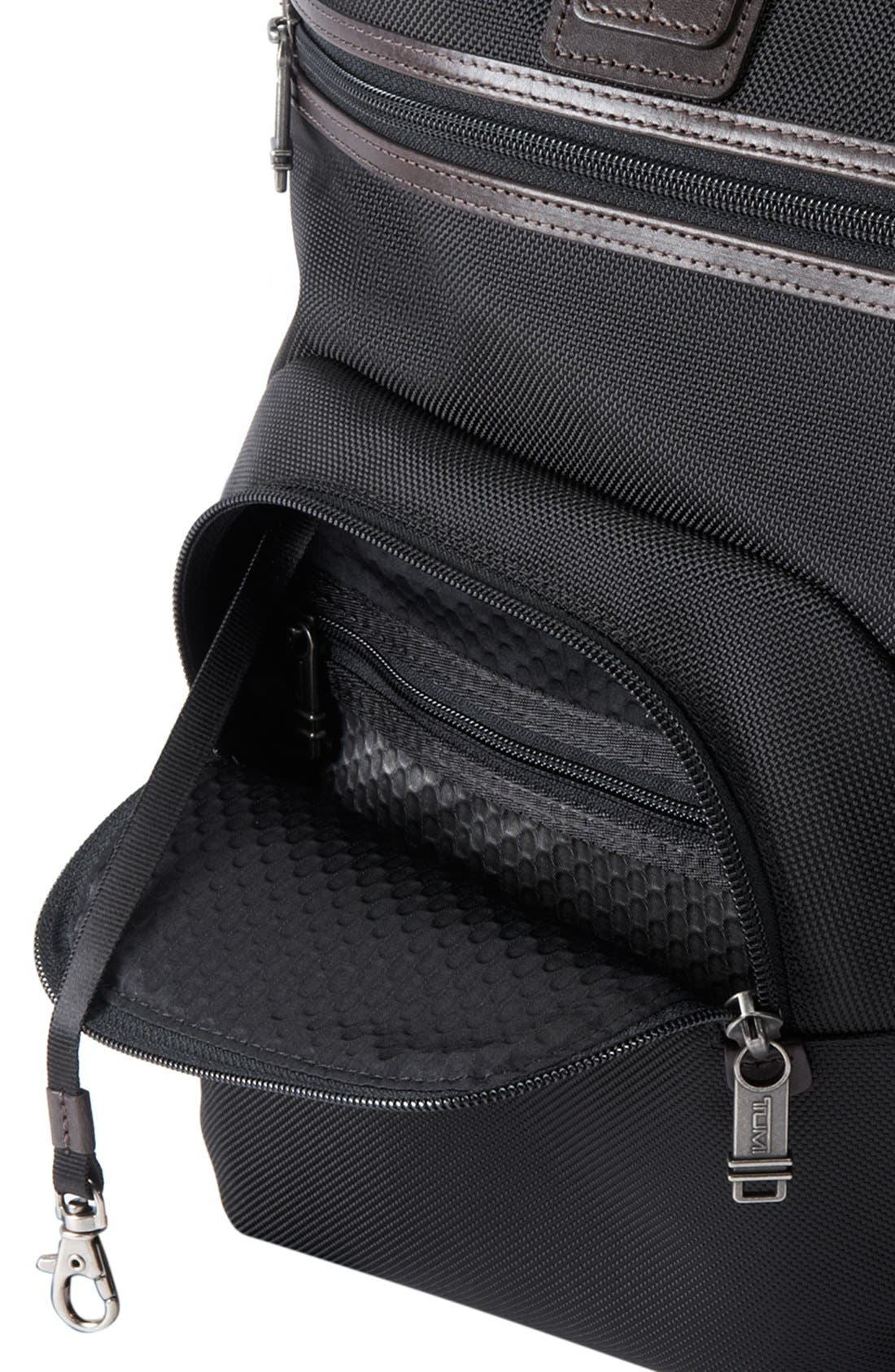 Alternate Image 3  - Tumi 'Large Alpha Bravo - Kessler' Duffel Bag (20 Inch)
