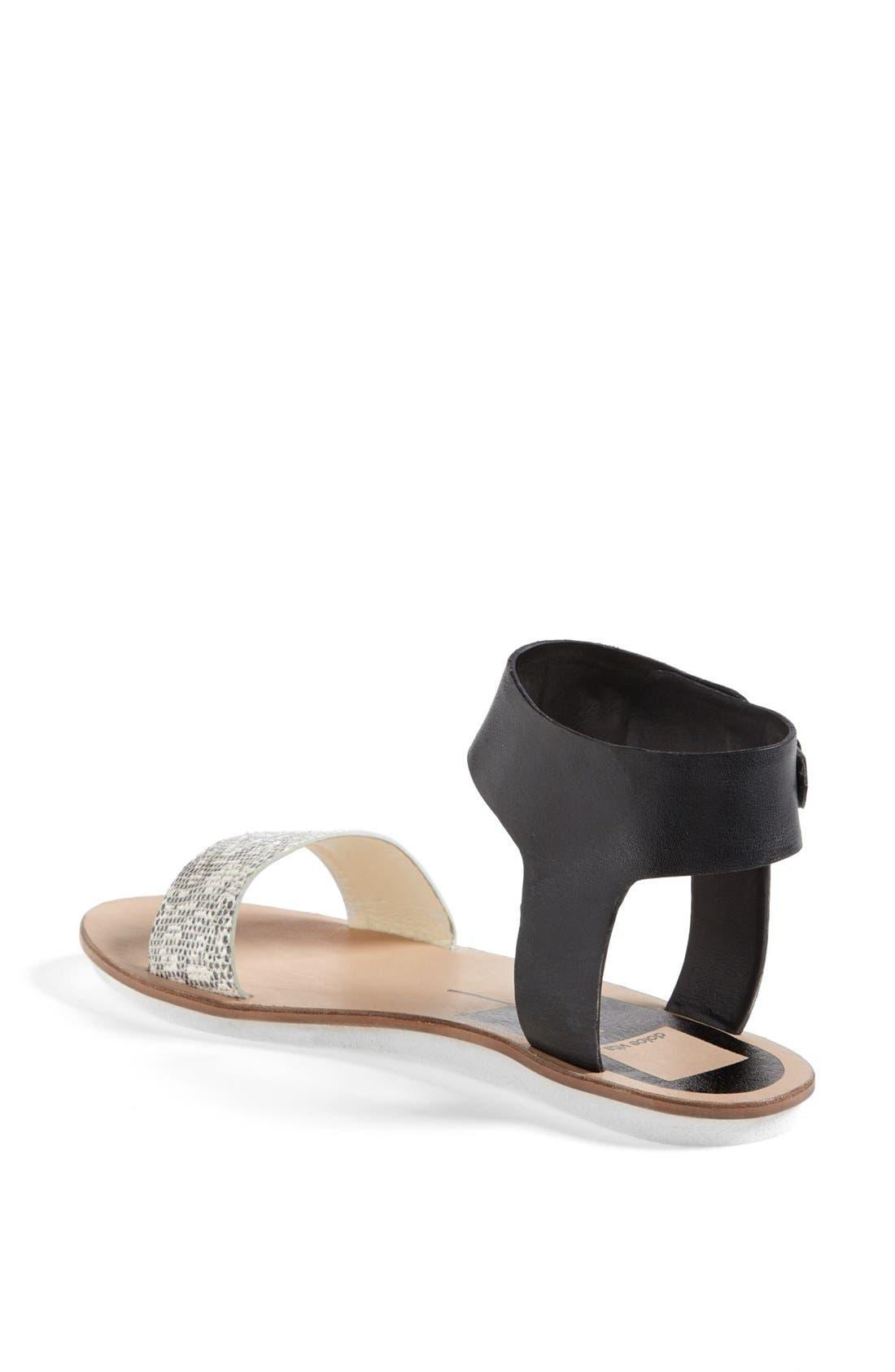 Alternate Image 2  - Dolce Vita 'Naria' Sandal