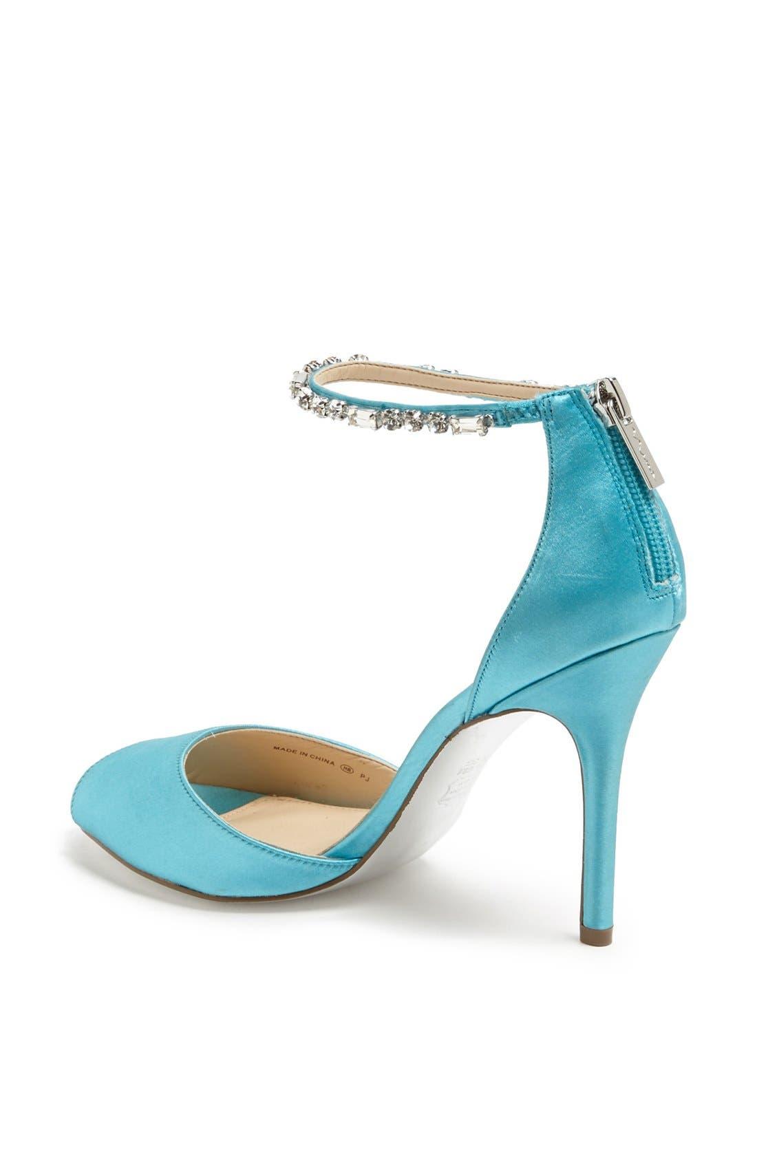 Alternate Image 2  - Nina 'Maraya' Sandal (Online Only)