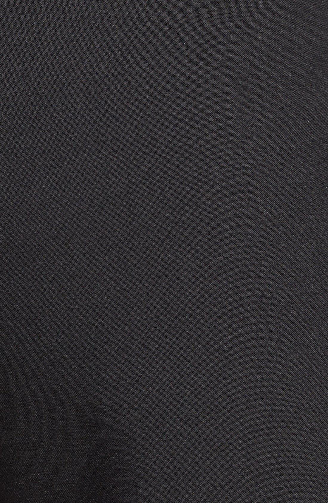 Alternate Image 3  - Diane von Furstenberg 'Naples' Stretch Shorts