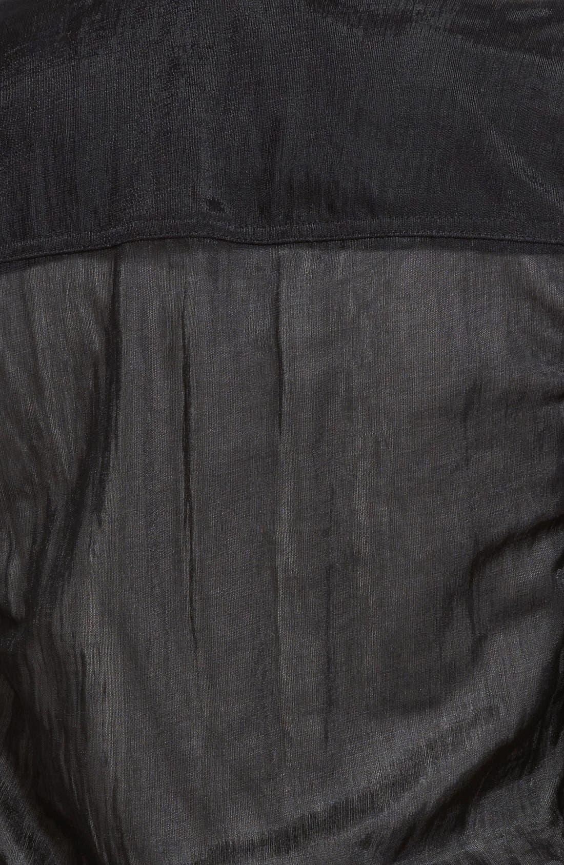 Alternate Image 4  - Rick Owens Bomber Jacket