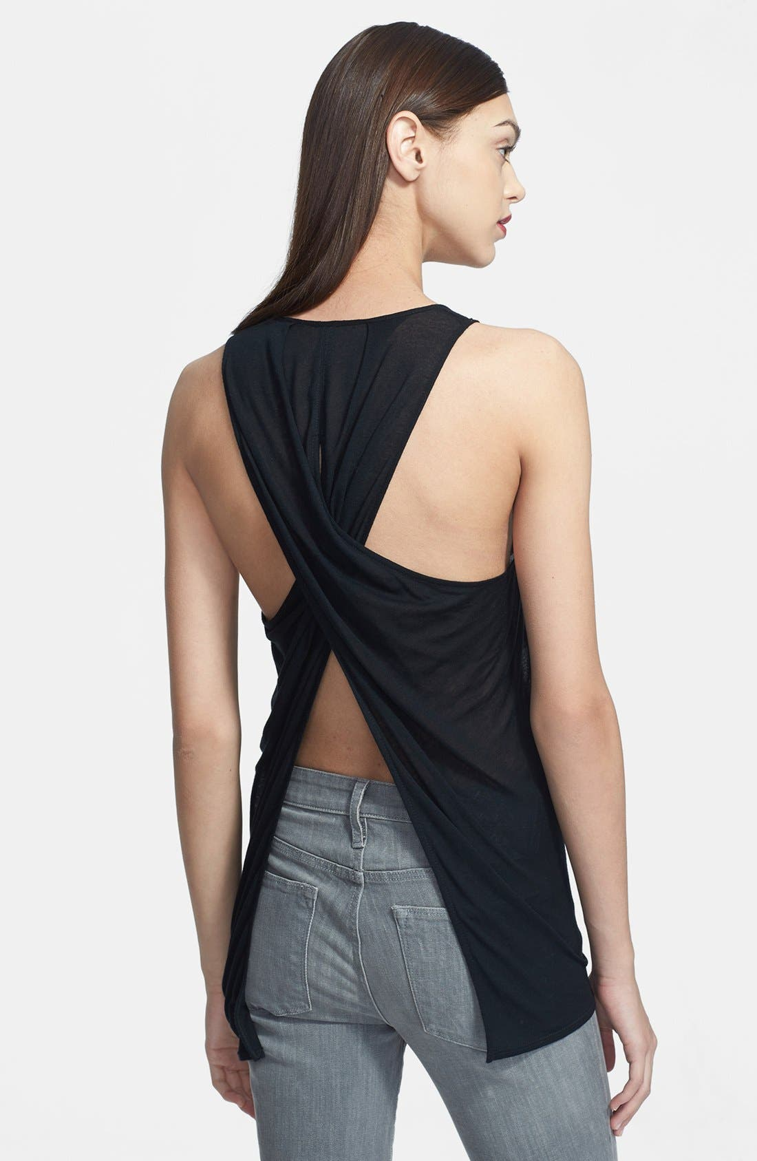 Alternate Image 1 Selected - Helmut Lang Modal Tank