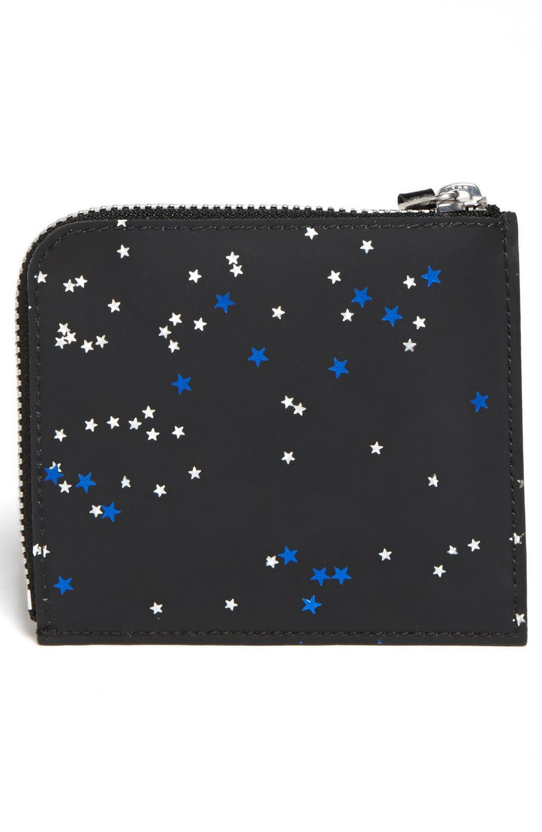Alternate Image 3  - Comme des Garçons 'Bright Star - Small' French Wallet