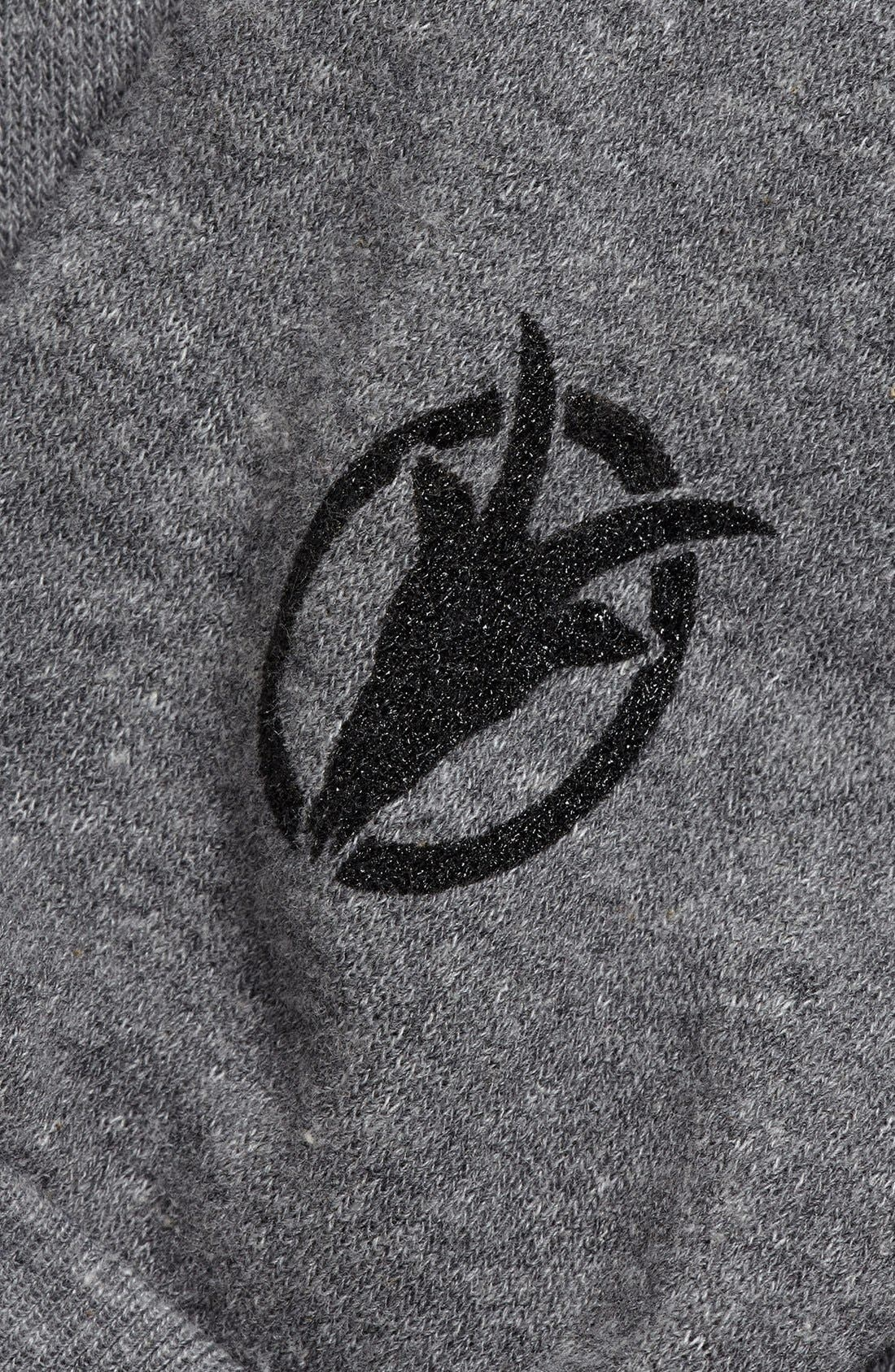 Alternate Image 2  - VFILES 'Zodiac' Sweatshirt