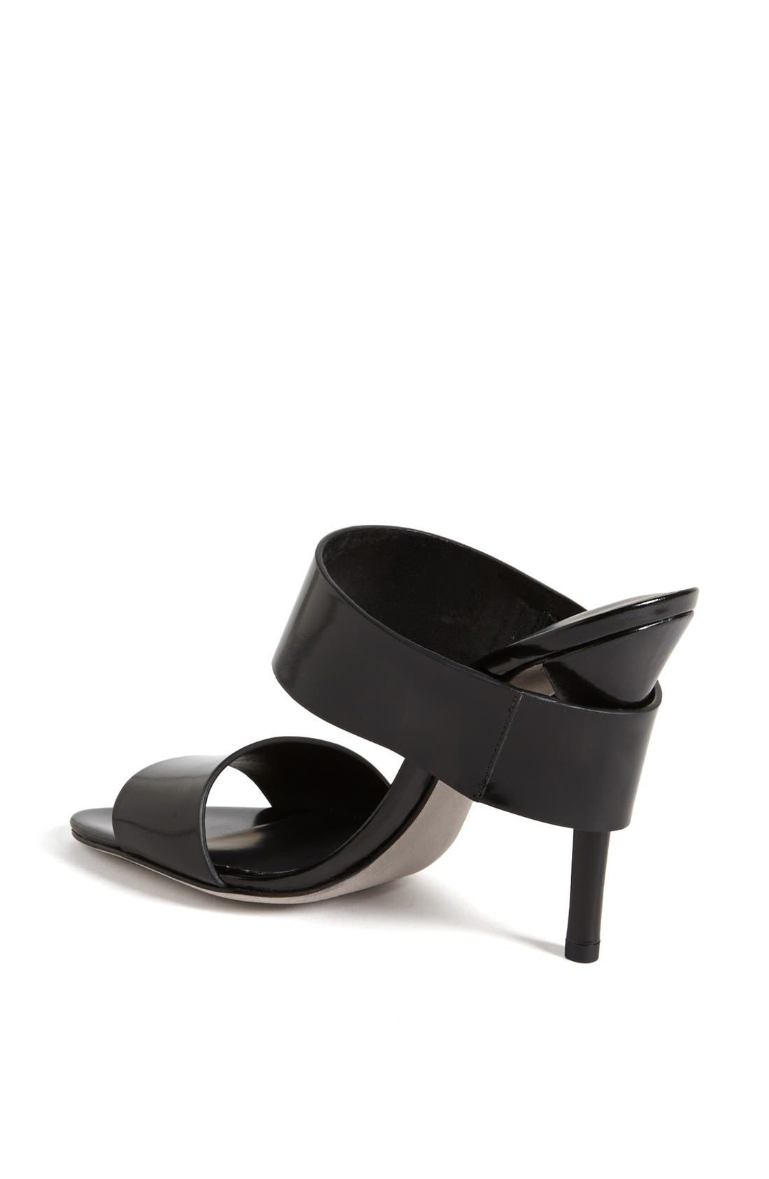 Alternate Image 2  - Alexander Wang 'Marsha' Open Toe Mule Sandal