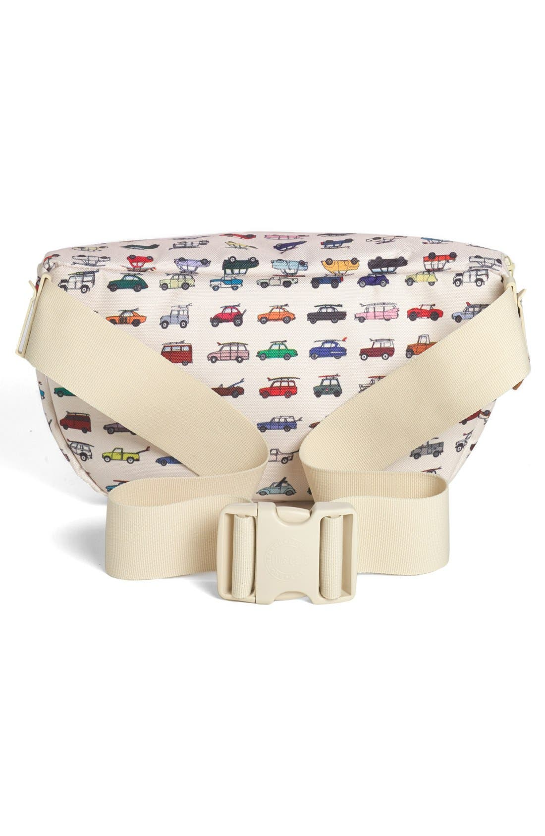 Alternate Image 2  - Herschel Supply Co. 'Sixteen - Rad Cars with Rad Surfboards Collection' Hip Pack